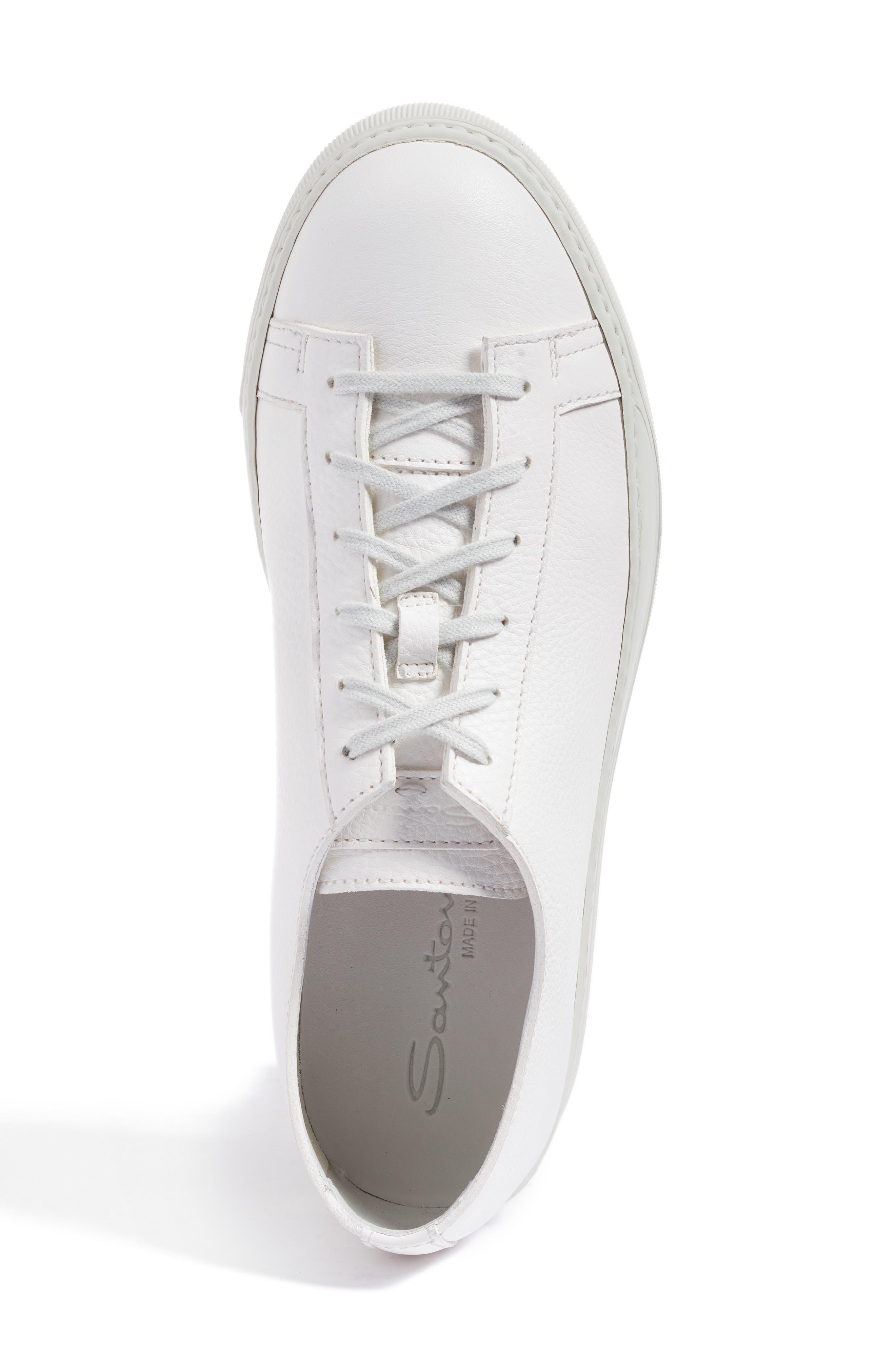 Cleanic Sneaker,                             Alternate thumbnail 22, color,