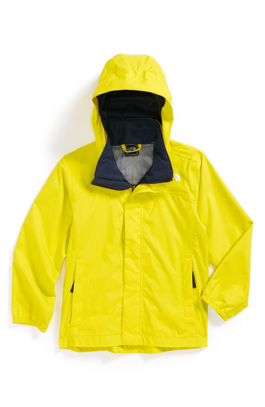 'Resolve' Waterproof Jacket,                             Main thumbnail 40, color,