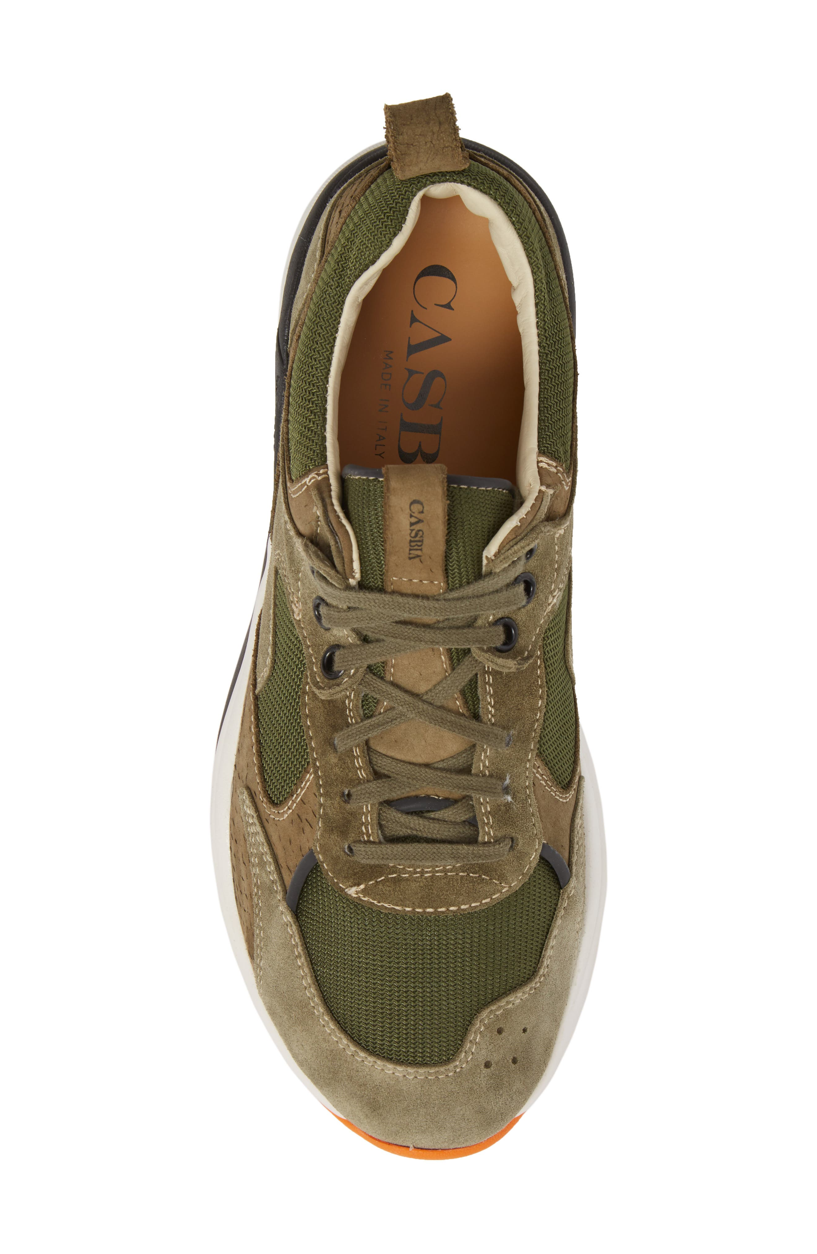 Champion Veloce Retro Sneaker,                             Alternate thumbnail 5, color,                             300