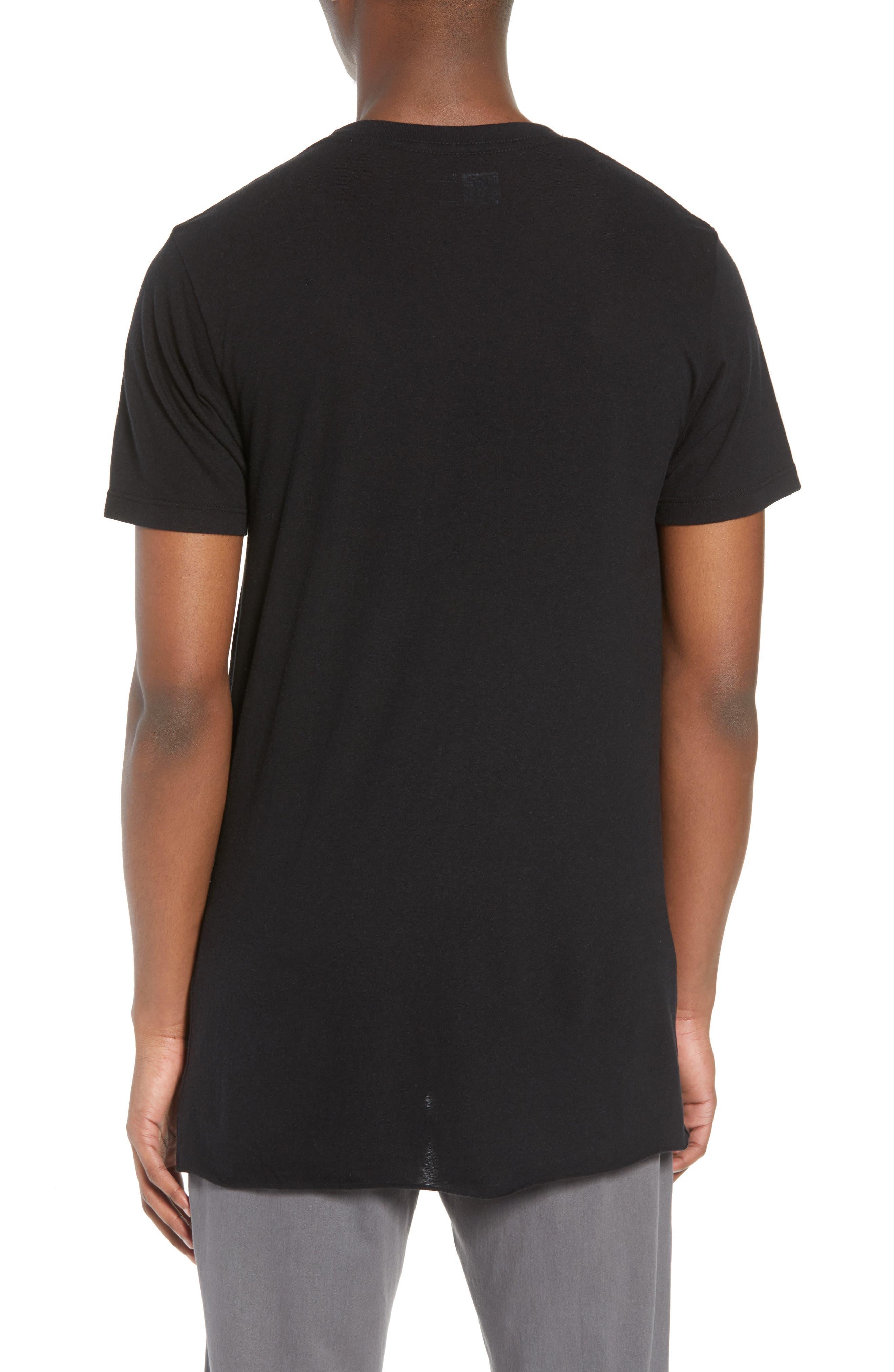 Winslow T-Shirt,                             Alternate thumbnail 2, color,                             001