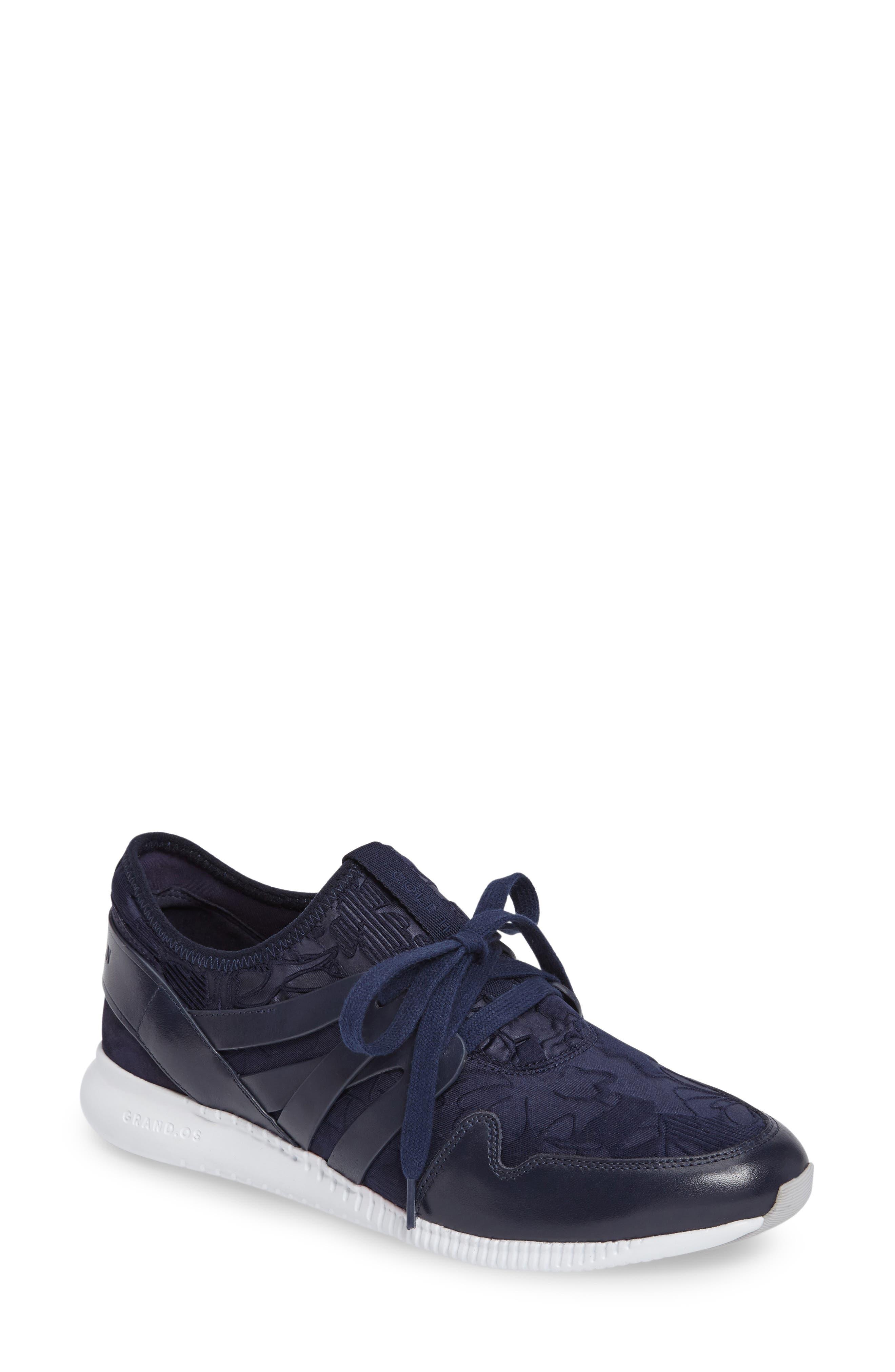 'StudioGrand' Sneaker,                             Main thumbnail 7, color,