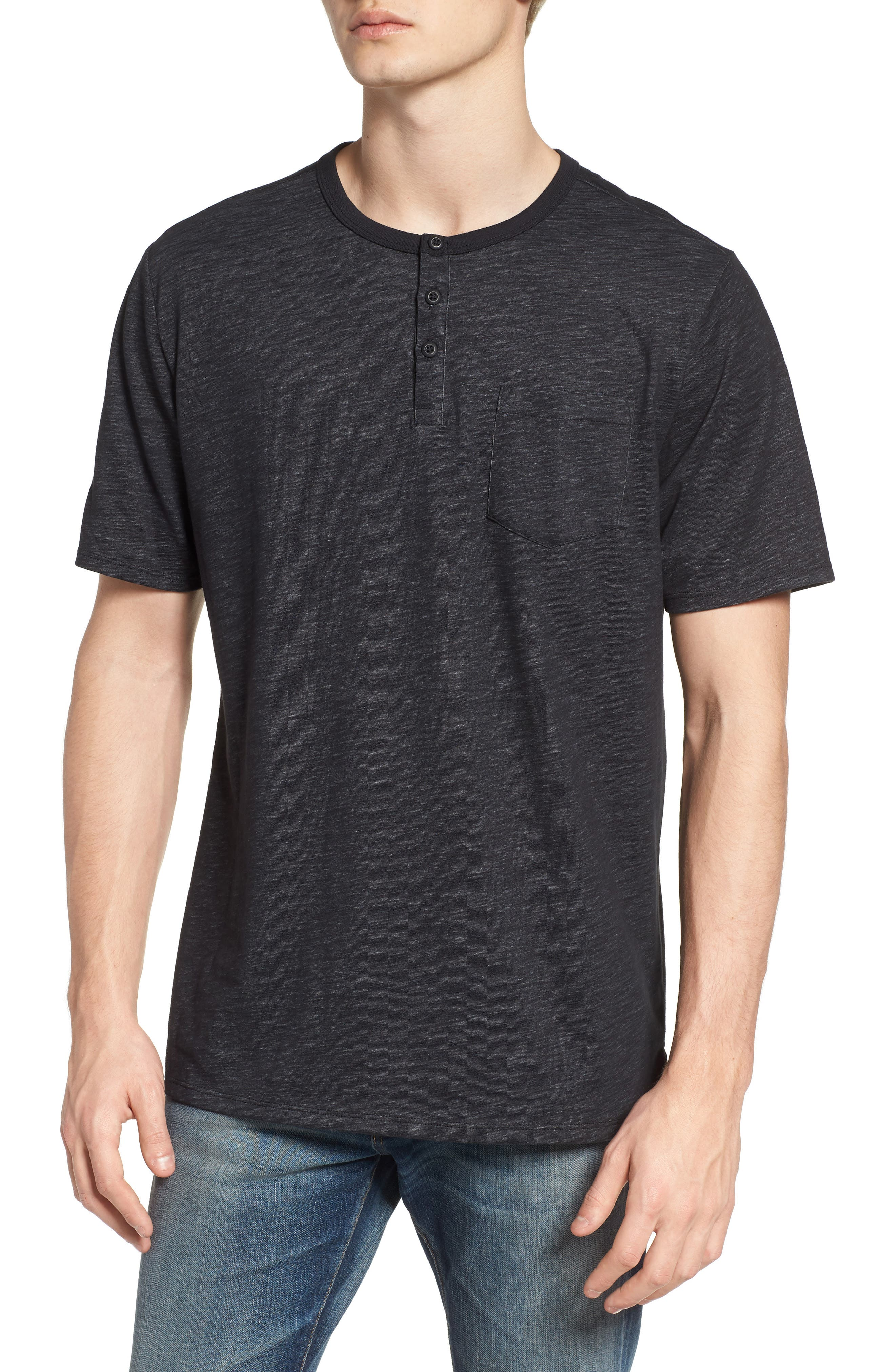 Dry Lagos Henley,                         Main,                         color, 010