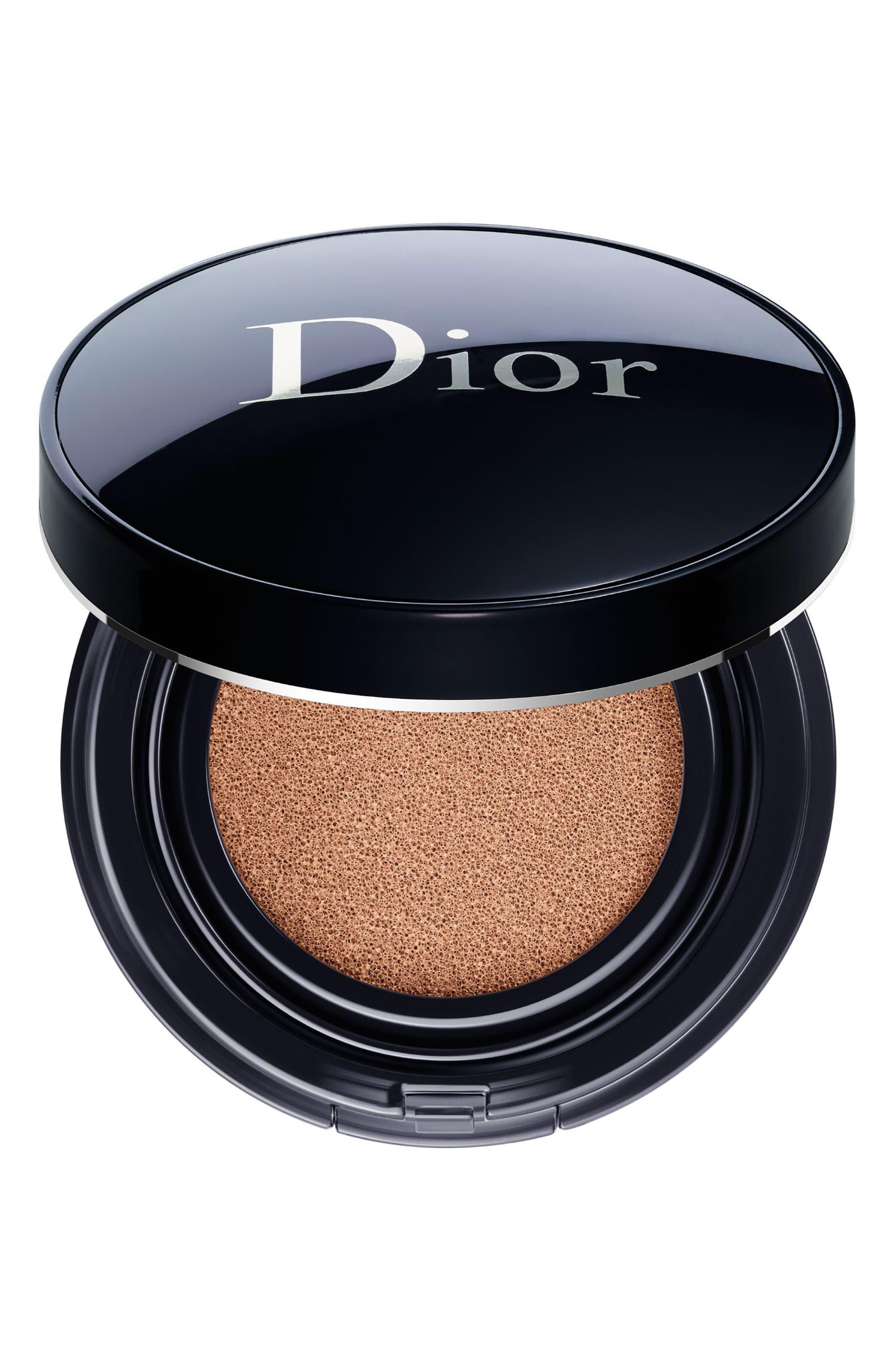 Dior Diorskin Forever Perfect Cushion Foundation Broad Spectrum Spf 35 - 040 Honey Beige