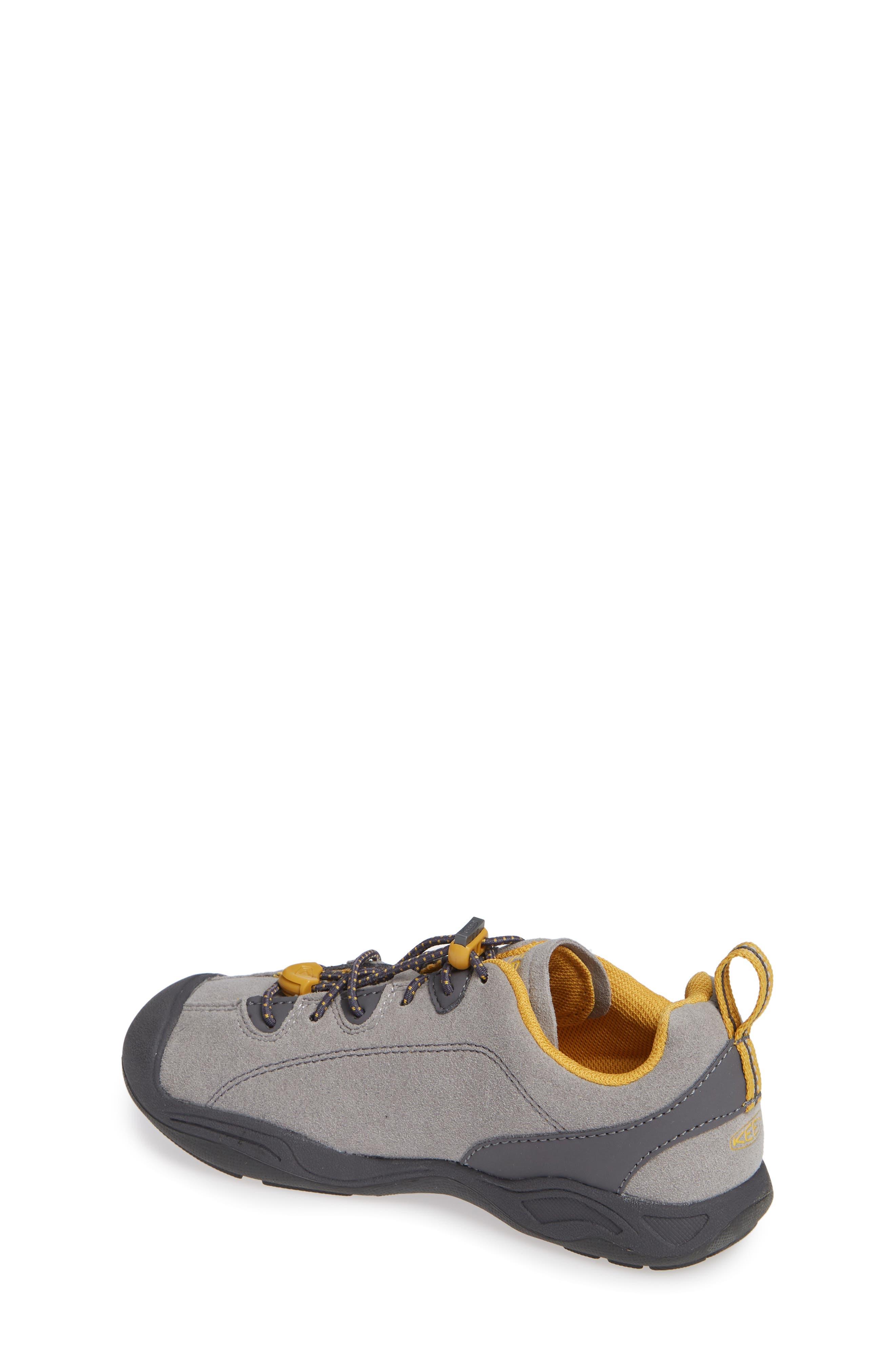 Jasper Sneaker,                             Alternate thumbnail 2, color,                             GREY/ ARROWWOOD
