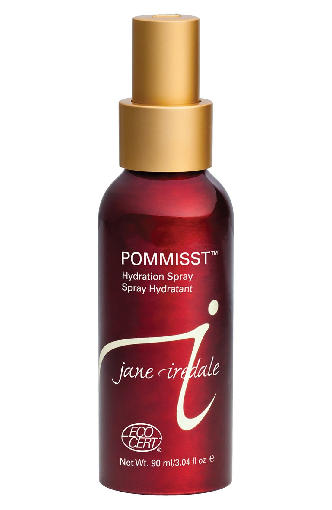 Pommisst<sup>™</sup> Hydration Spray,                         Main,                         color, RED