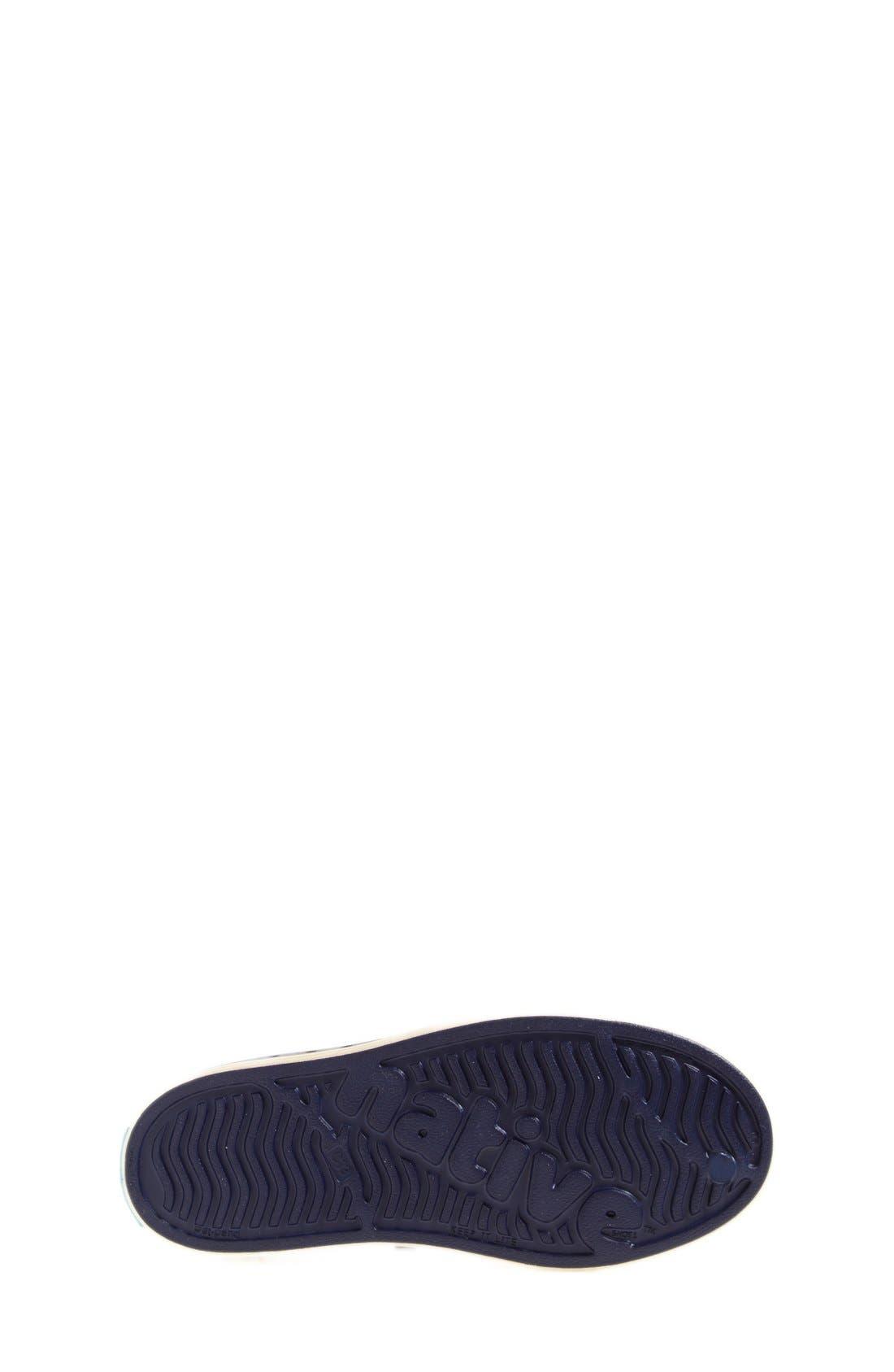 'Jefferson' Water Friendly Slip-On Sneaker,                             Alternate thumbnail 203, color,