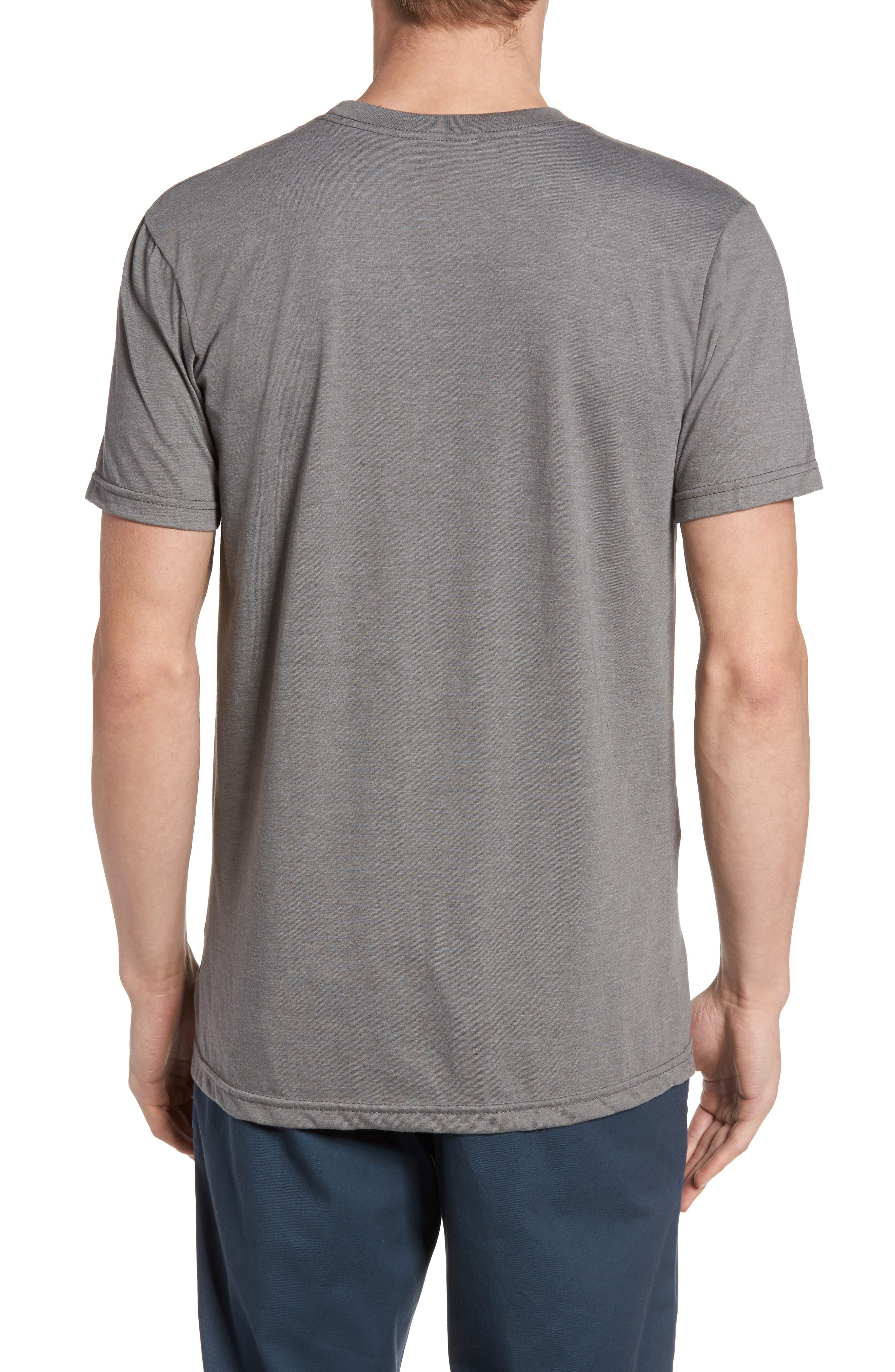 Stay Abstract Graphic T-Shirt,                             Alternate thumbnail 2, color,                             051
