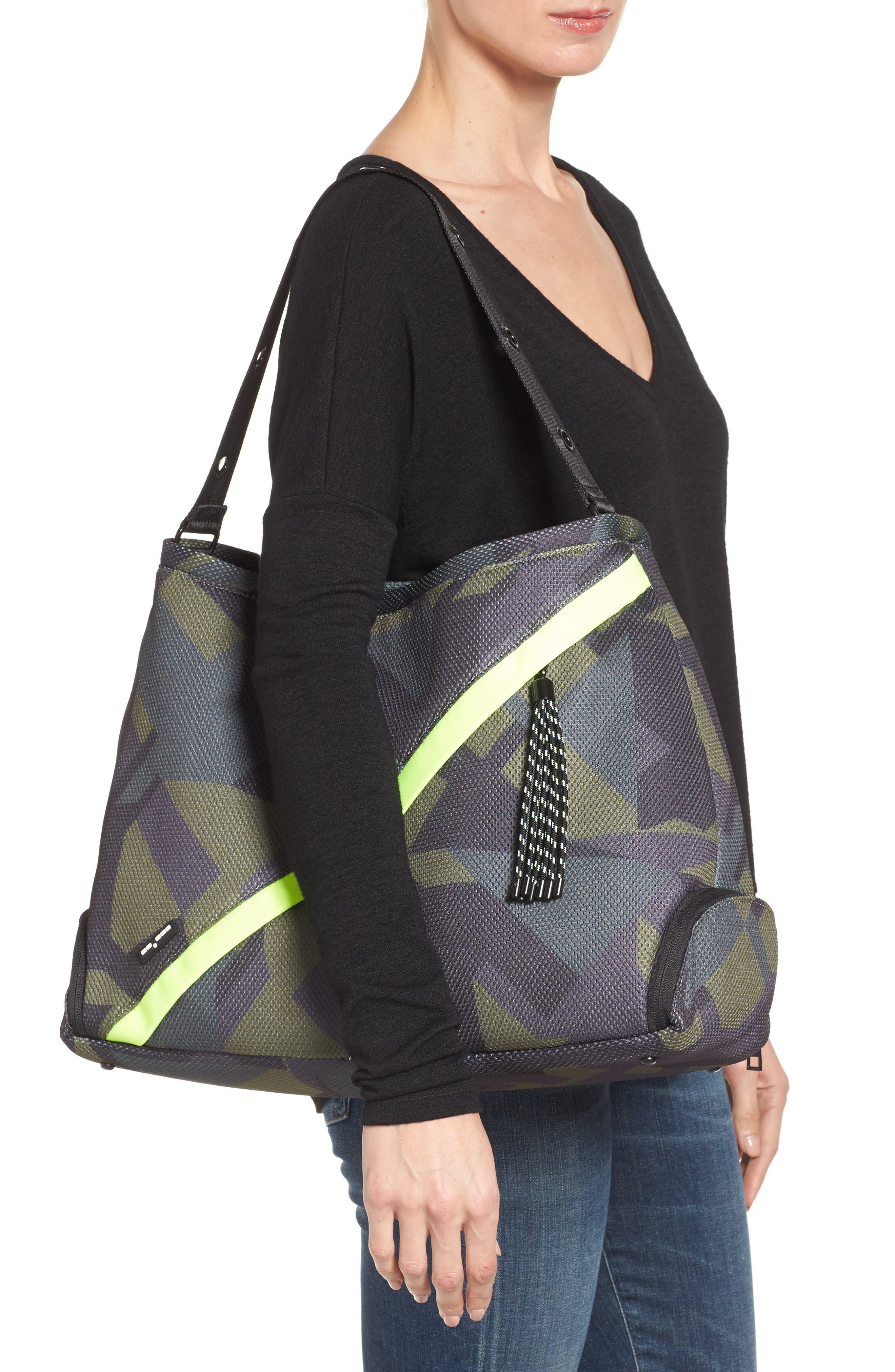 Infinity Water Resistant Bag,                             Alternate thumbnail 2, color,                             300