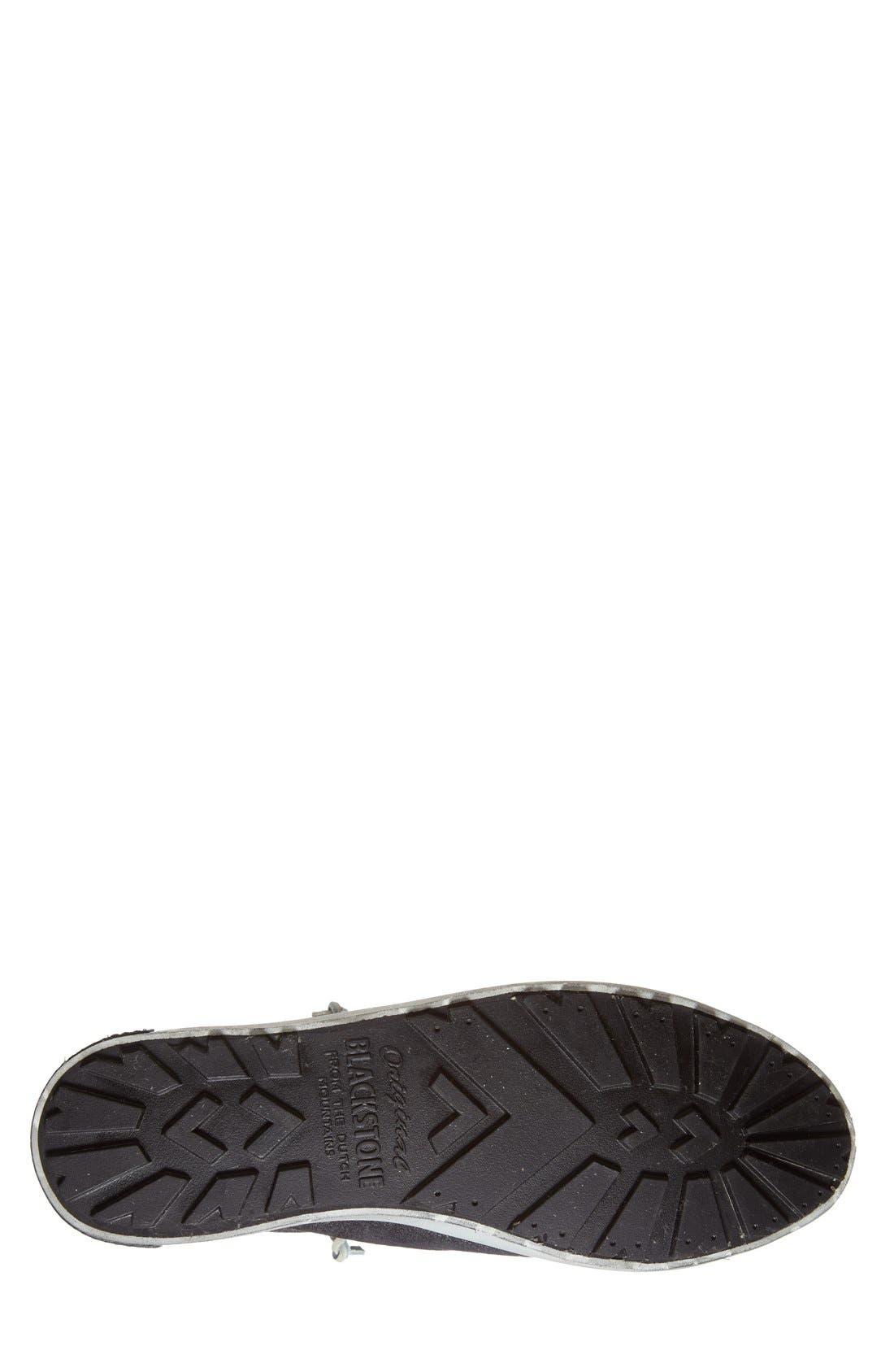 'JM 02' High Top Sneaker,                             Alternate thumbnail 4, color,