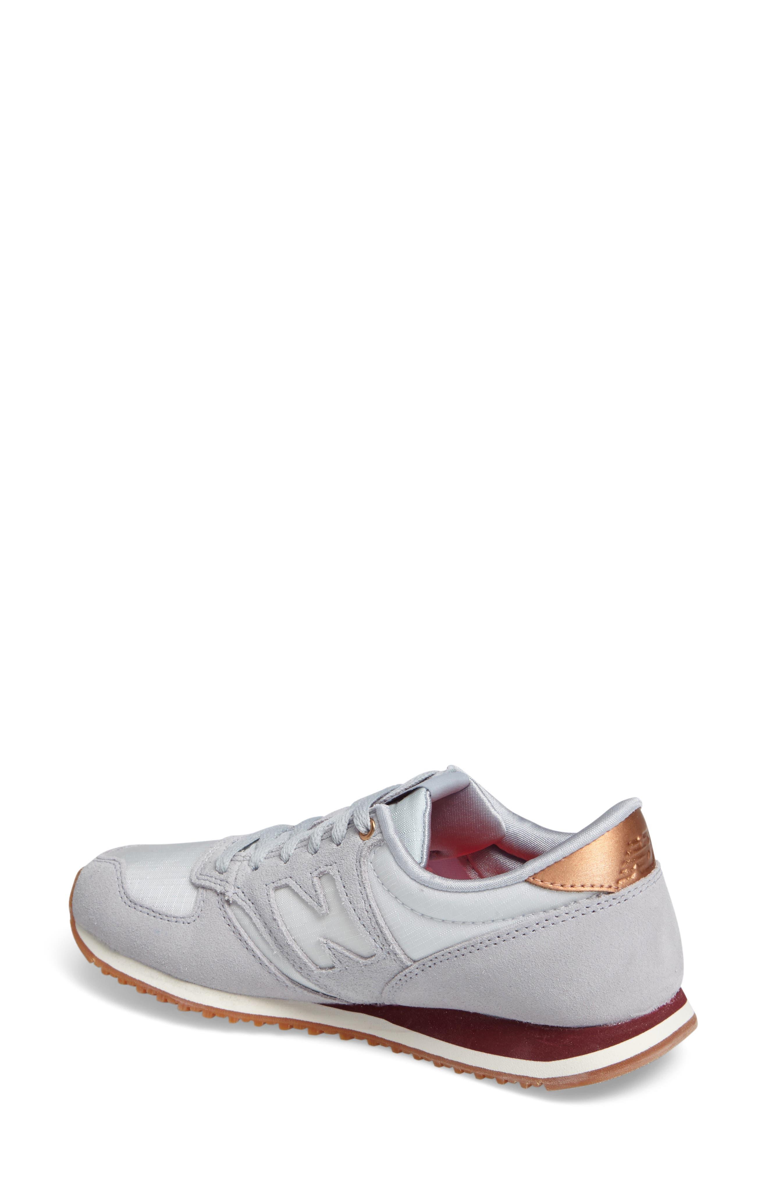 '420' Sneaker,                             Alternate thumbnail 40, color,
