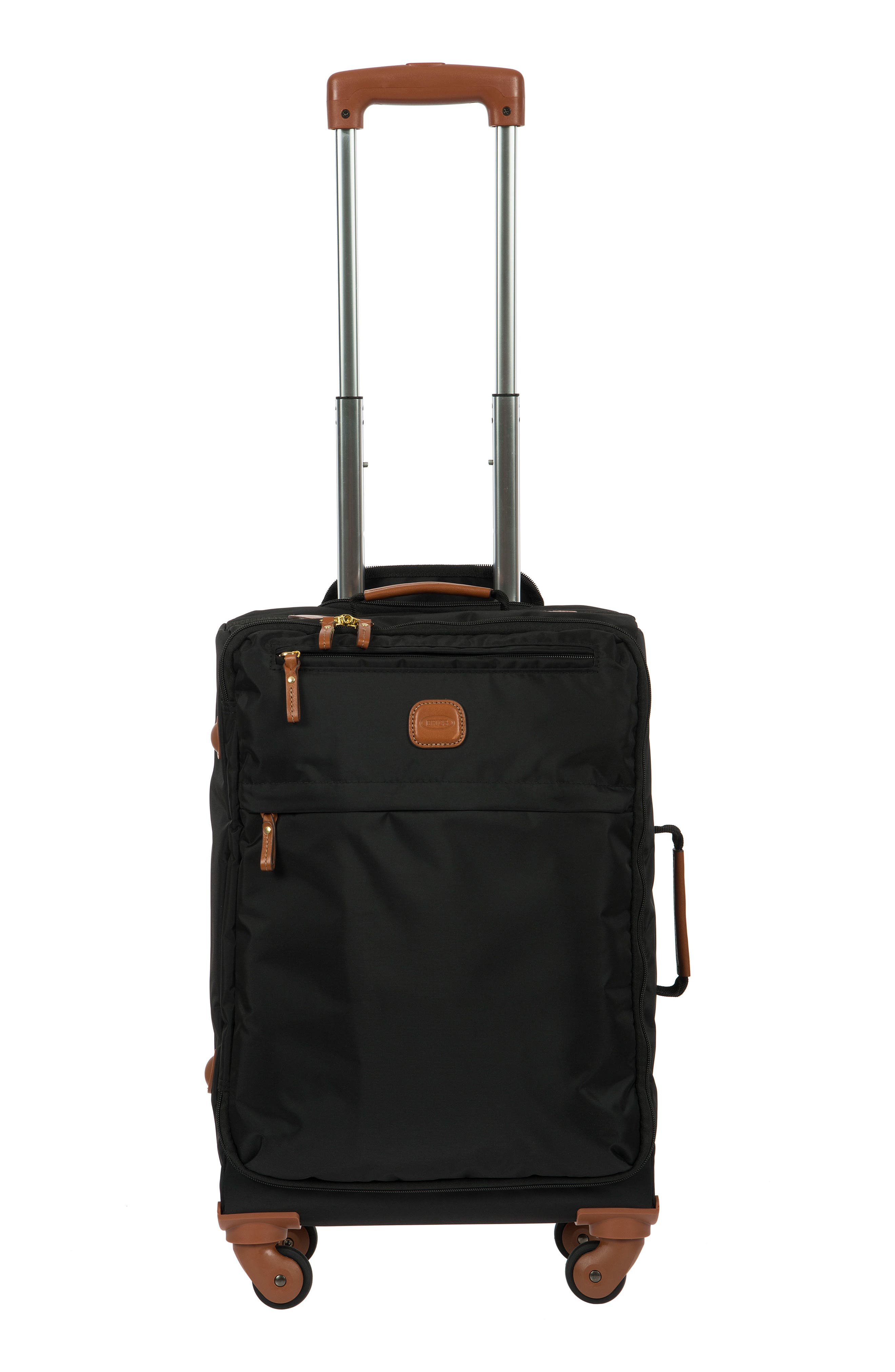 X-Bag 21-Inch Spinner Carry-On,                             Alternate thumbnail 4, color,