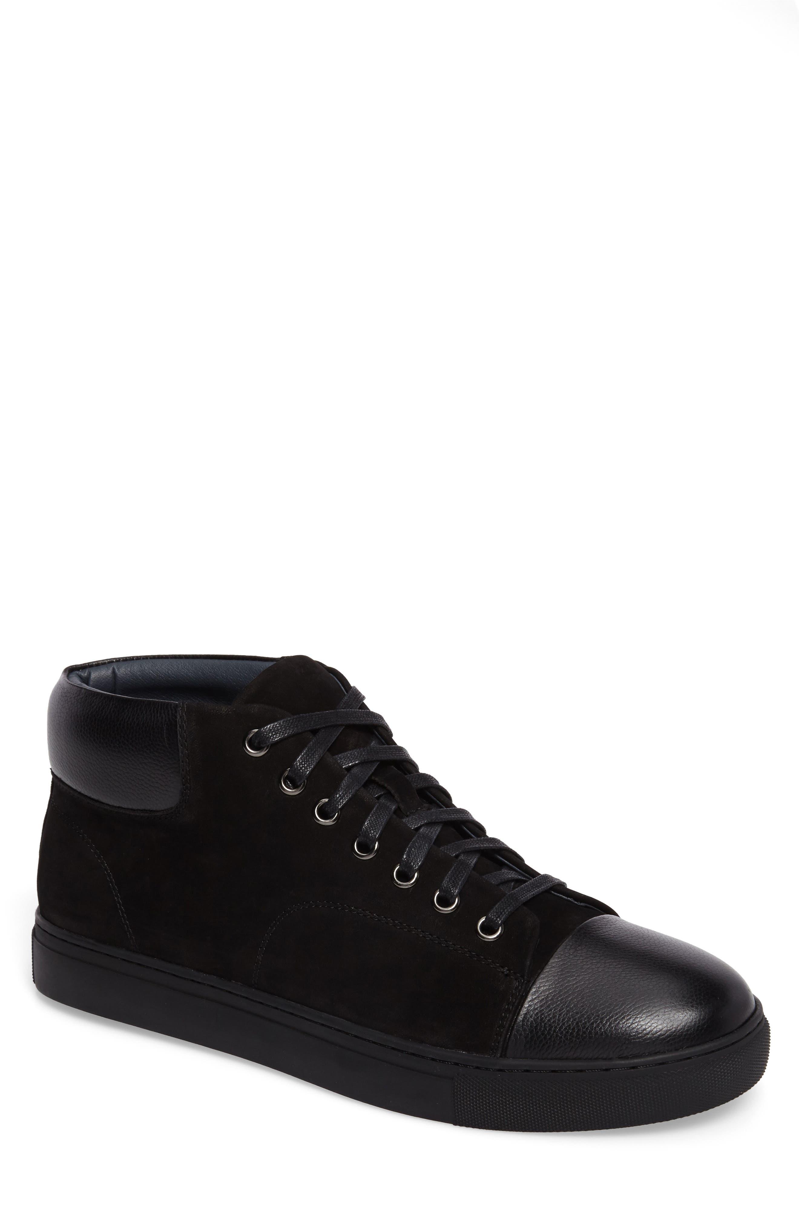 Landseer Sneaker,                             Main thumbnail 1, color,                             001