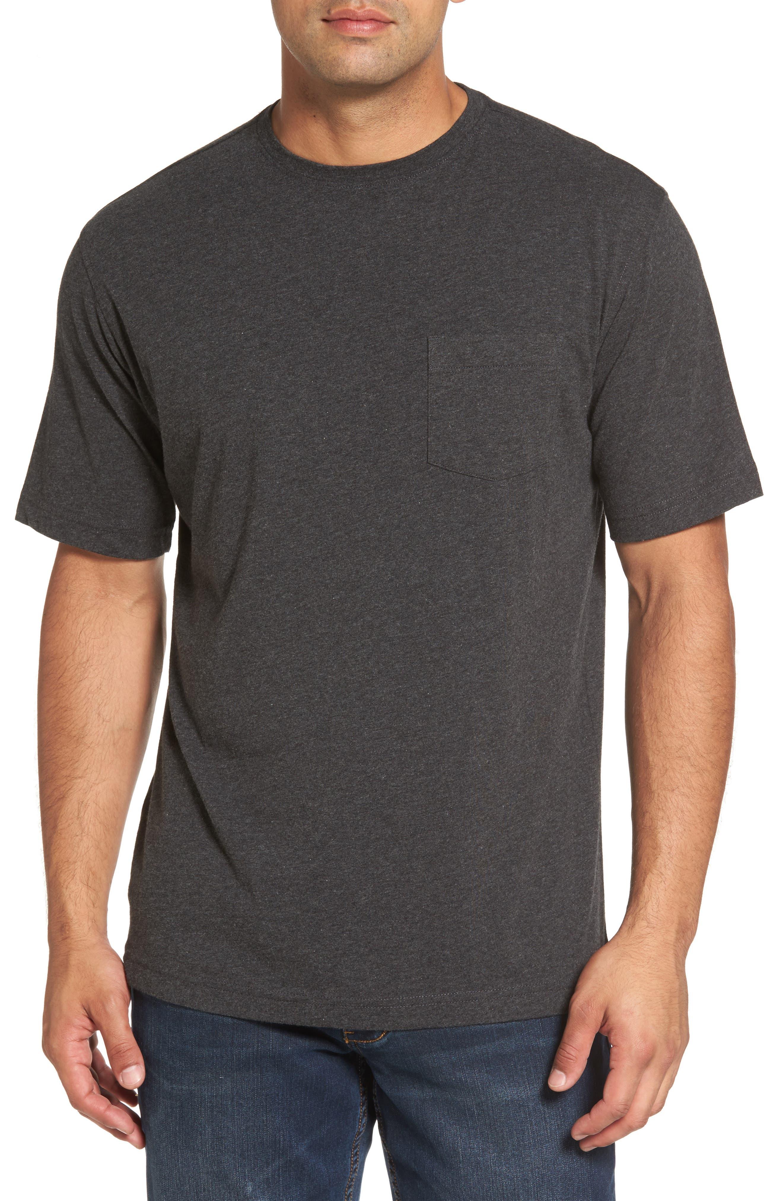 Crown Pocket T-Shirt,                             Main thumbnail 1, color,                             020