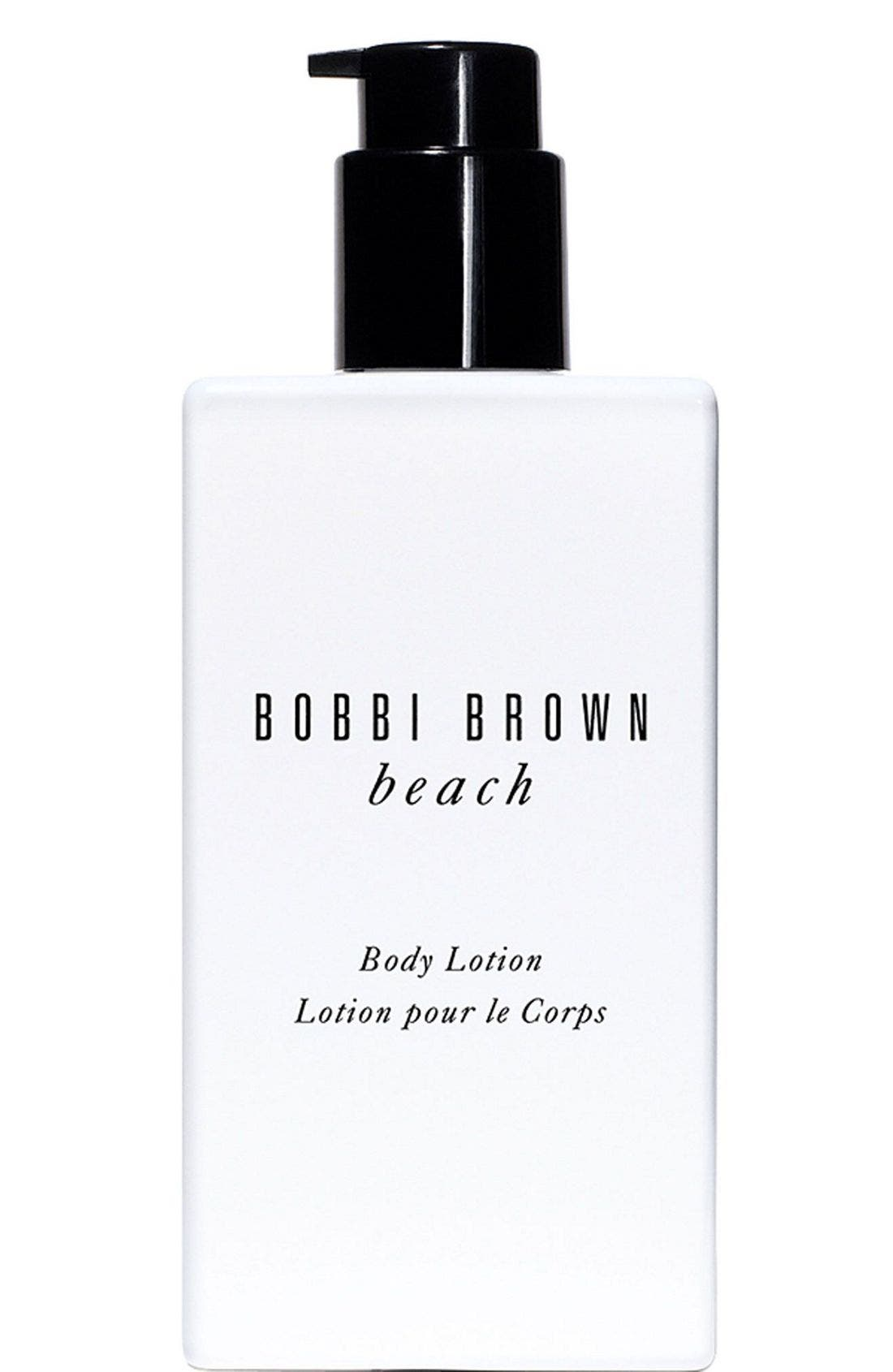 Beach Body Lotion,                         Main,                         color, NO COLOR