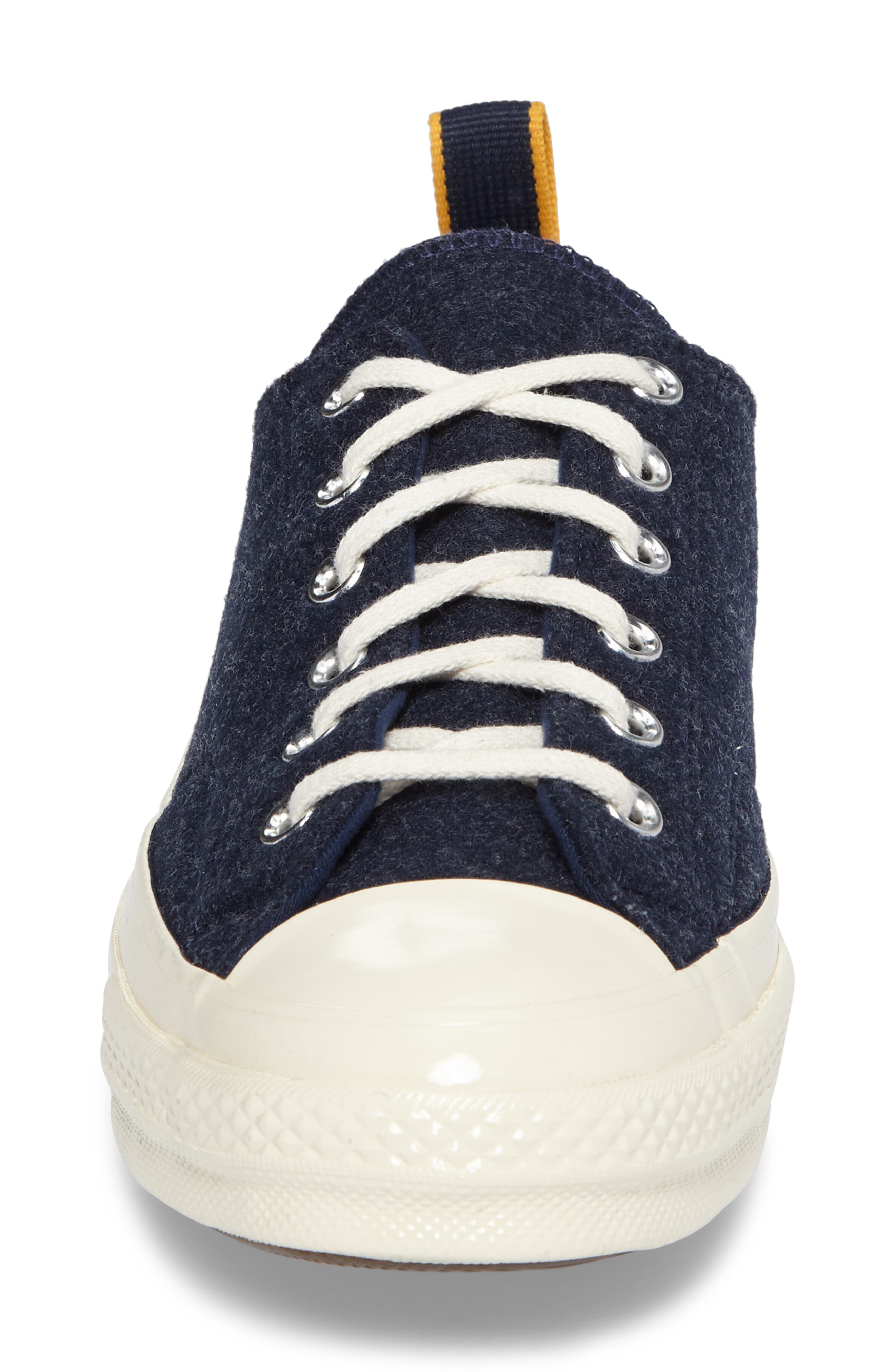 Chuck Taylor<sup>®</sup> 70 Heritage Sneaker,                             Alternate thumbnail 4, color,