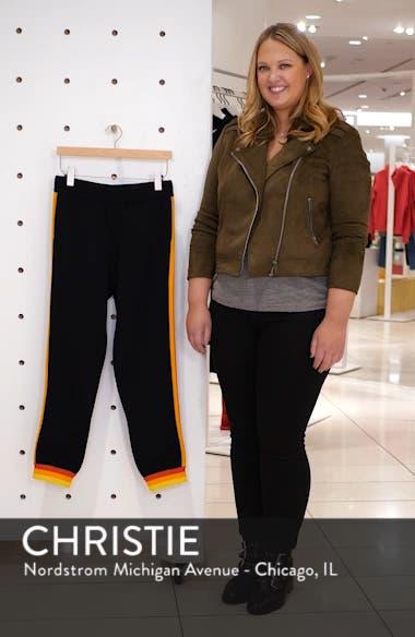 Unisex Jogger Pants, sales video thumbnail
