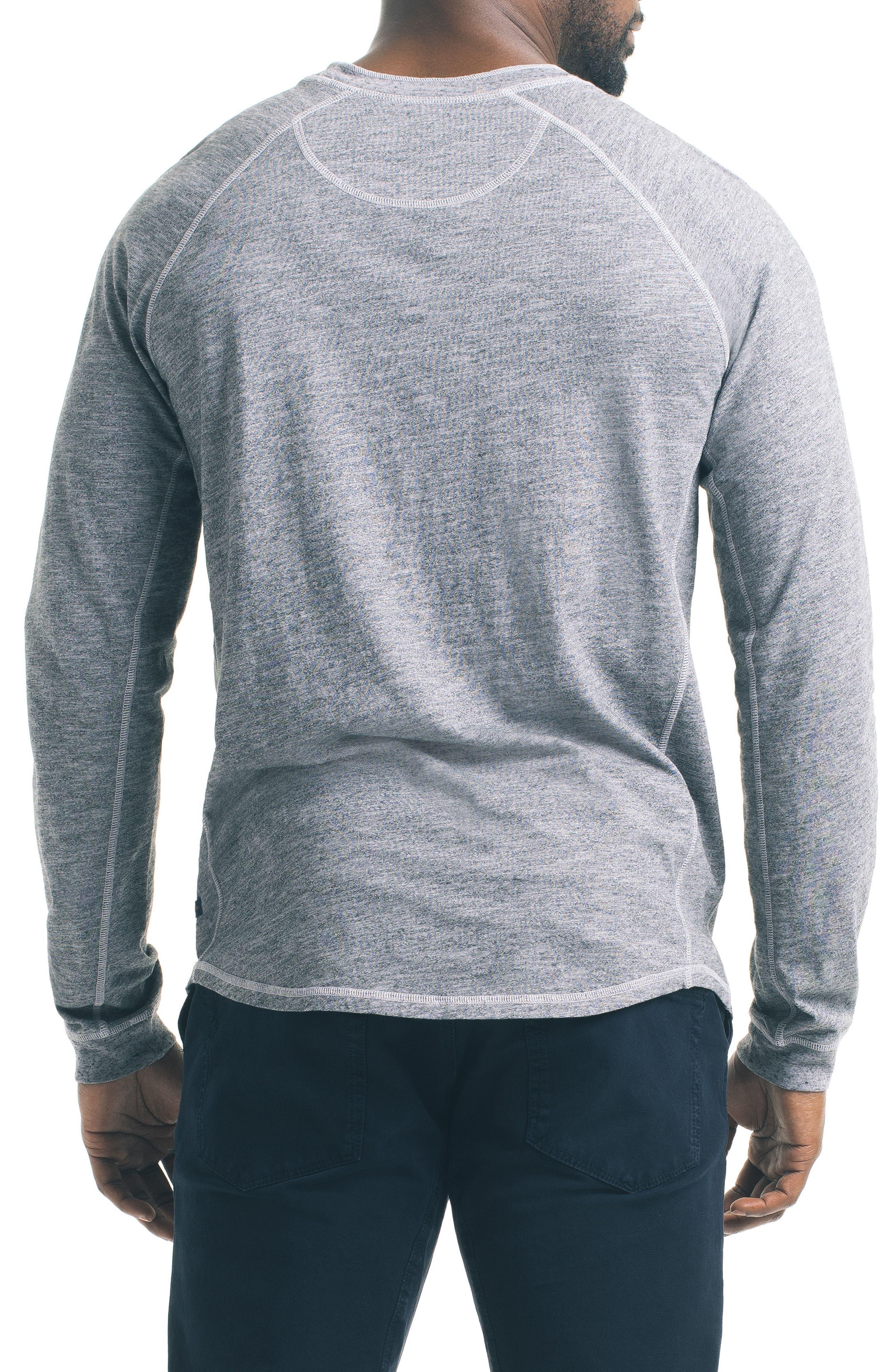 Raglan Sleeve T-Shirt,                             Alternate thumbnail 2, color,                             028