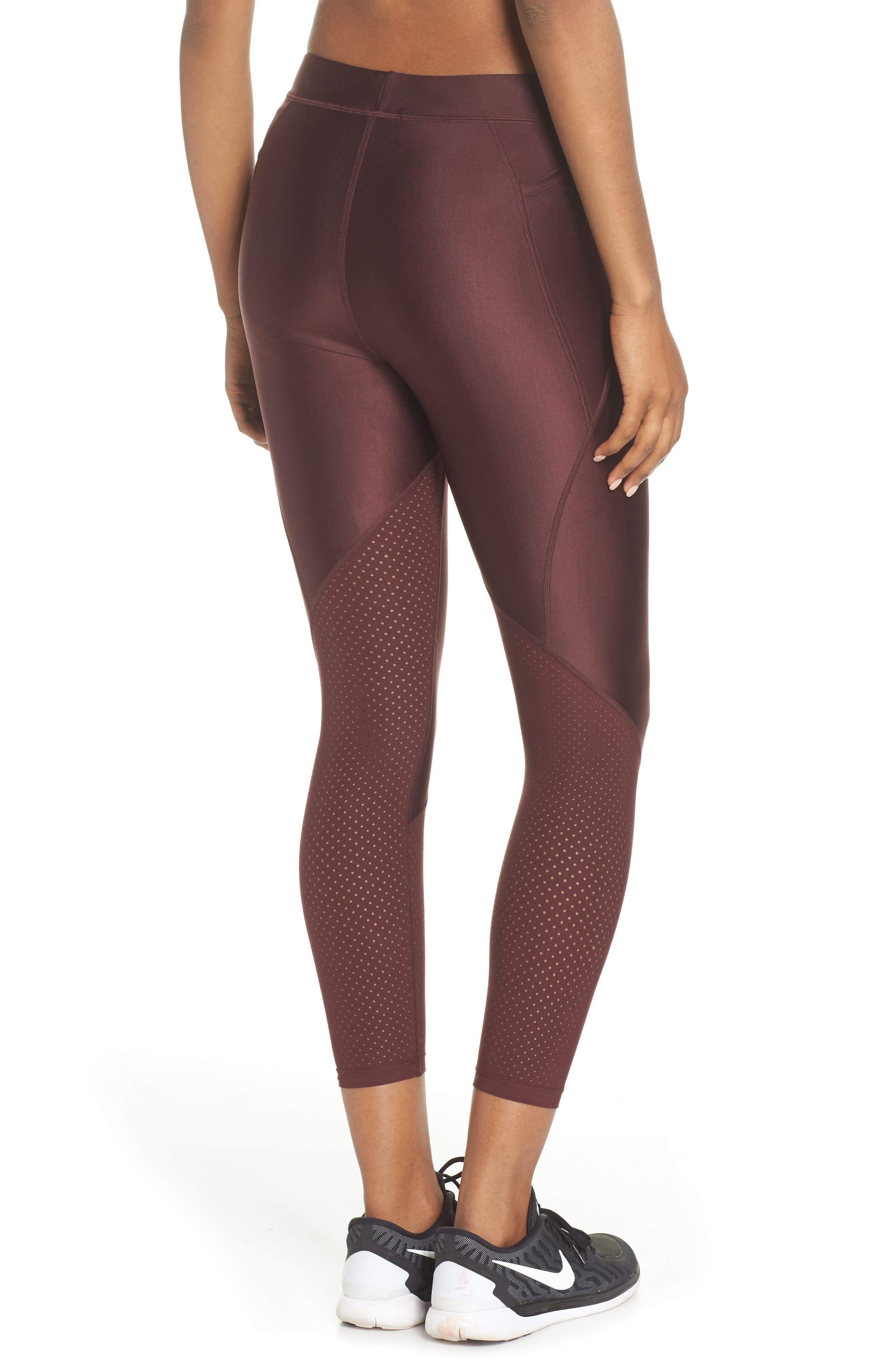 Speed Cool Running Tights,                             Alternate thumbnail 2, color,                             930