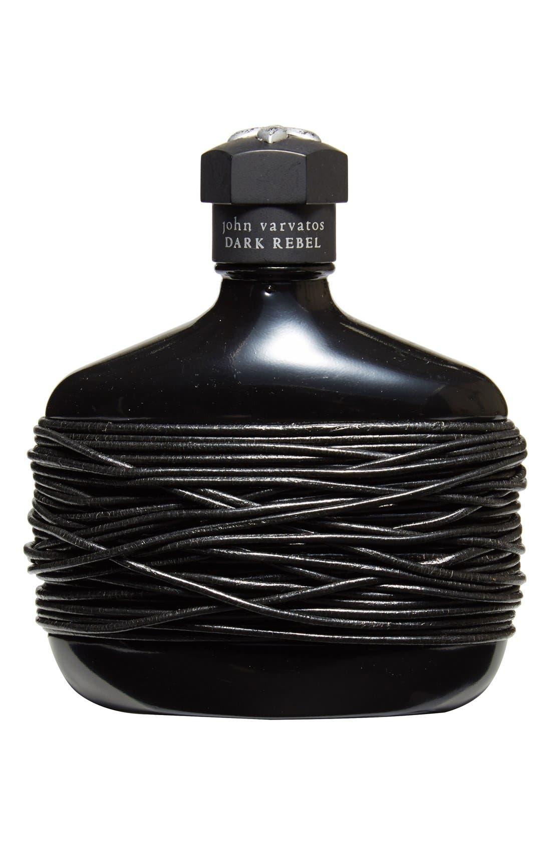 'Dark Rebel' Eau de Toilette,                         Main,                         color, 000