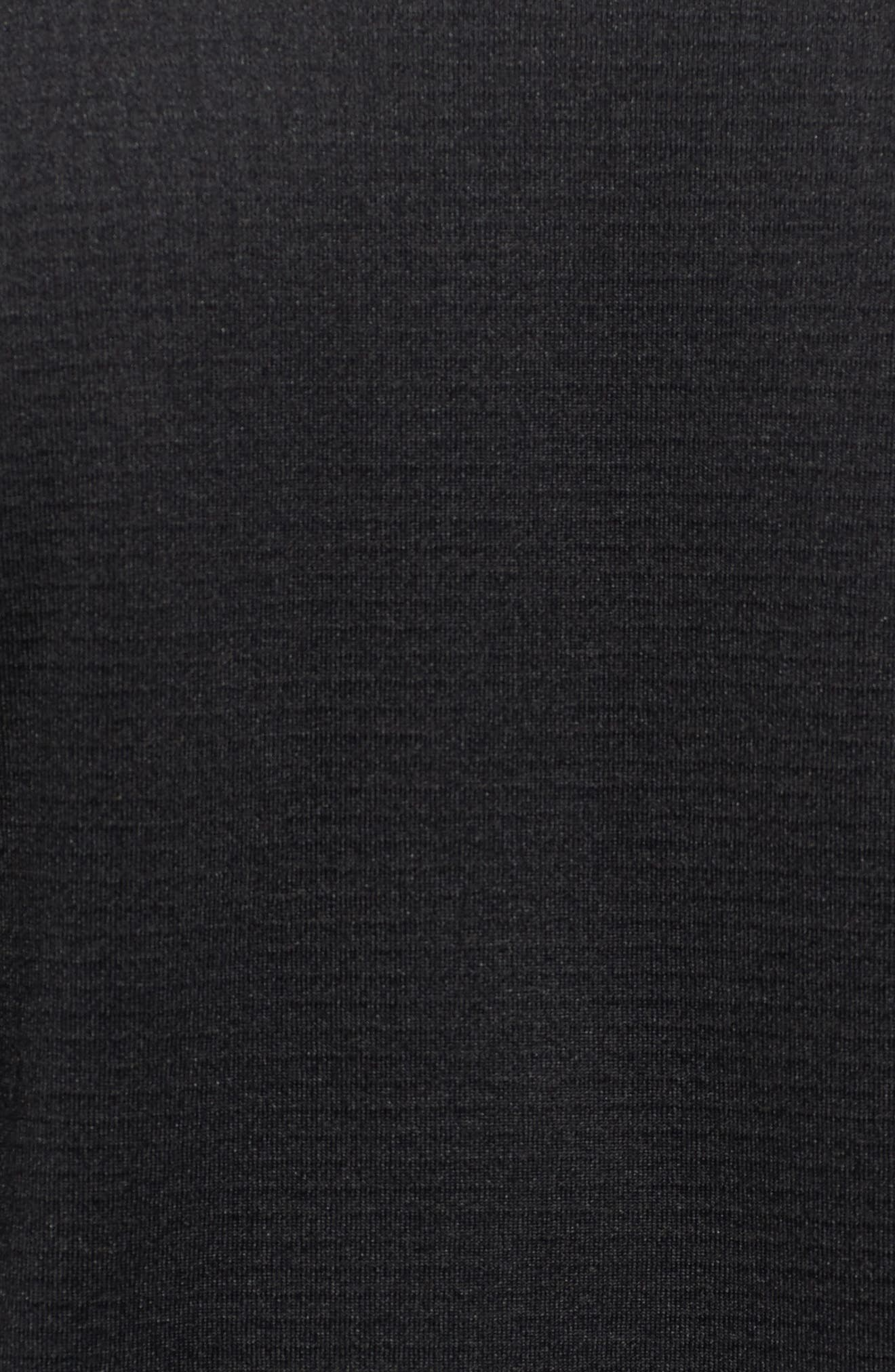 Borod Jacket,                             Alternate thumbnail 6, color,                             TNF BLACK/ TNF BLACK