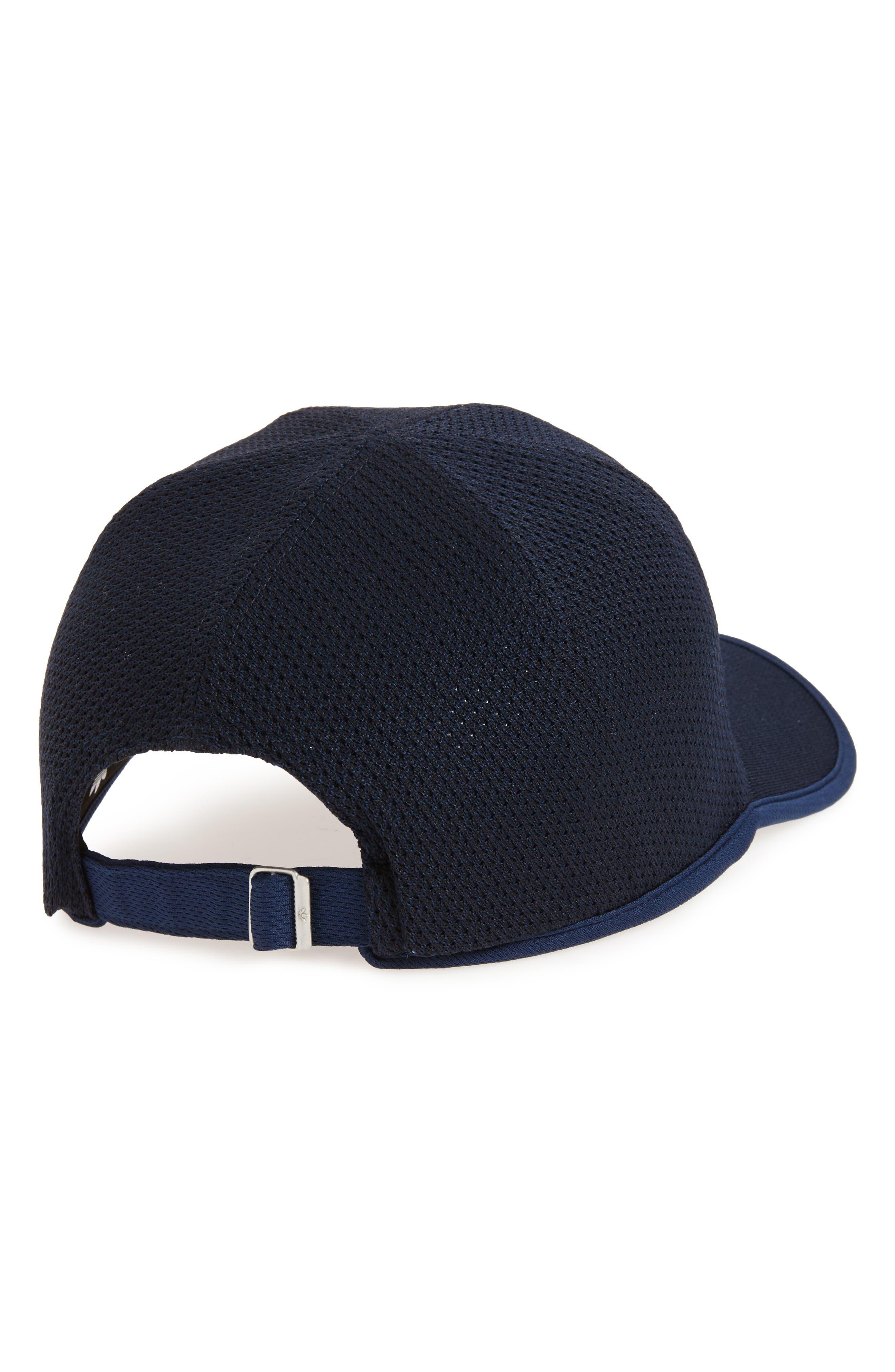 Prime Baseball Cap,                             Alternate thumbnail 8, color,