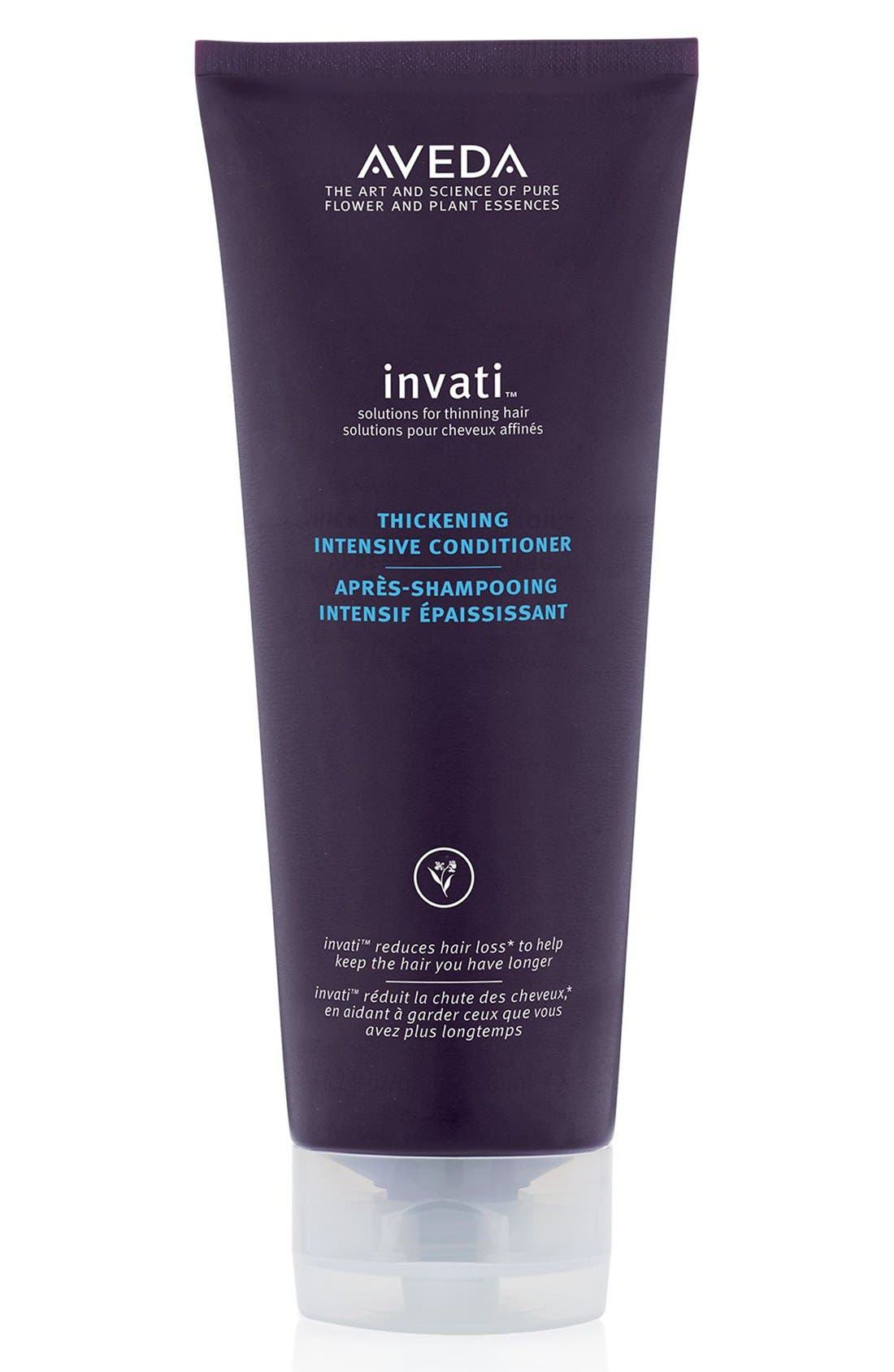 'invati<sup>™</sup>' Thickening Intensive Conditioner,                         Main,                         color, 000