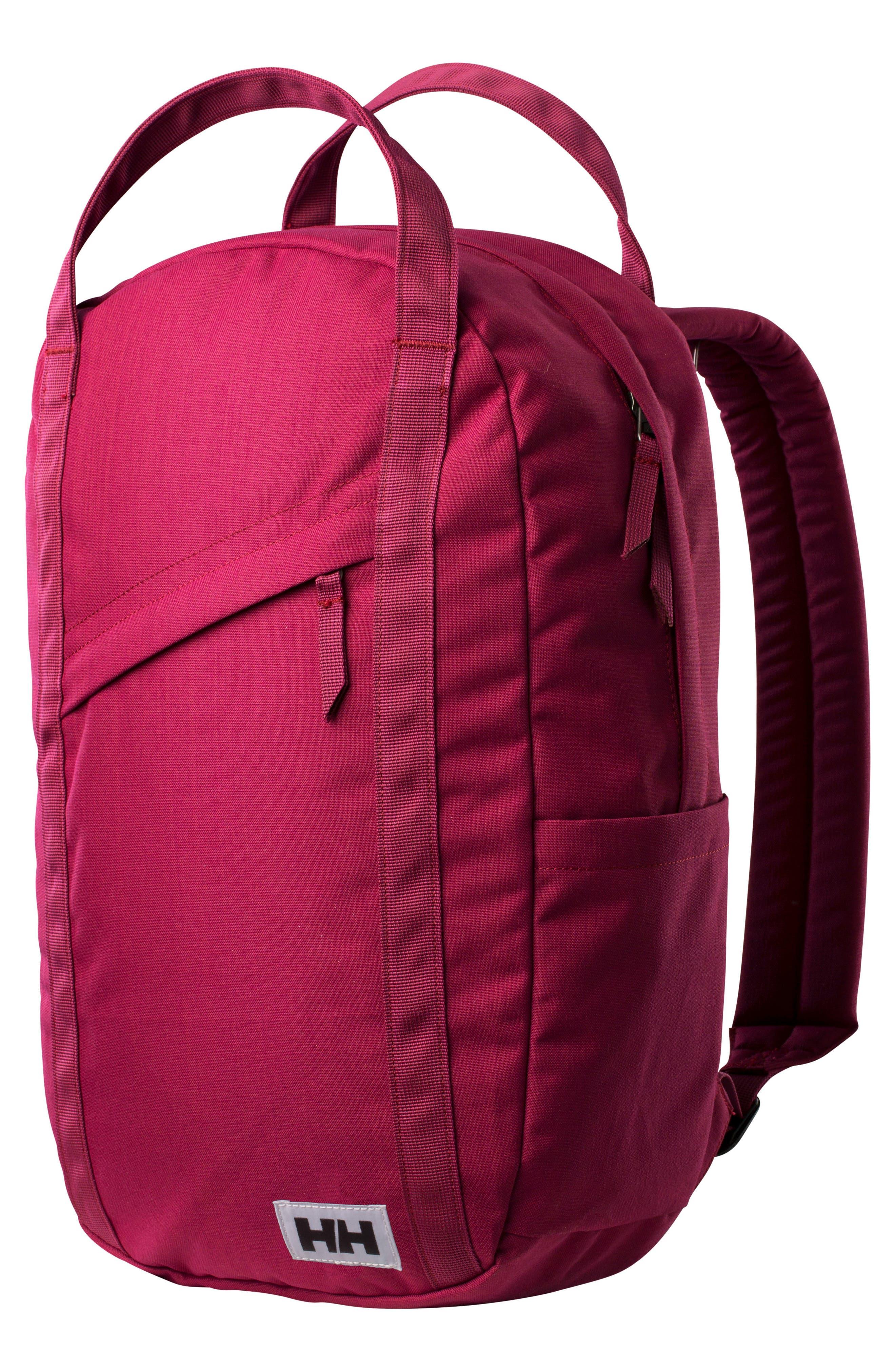Oslo Backpack,                             Main thumbnail 6, color,