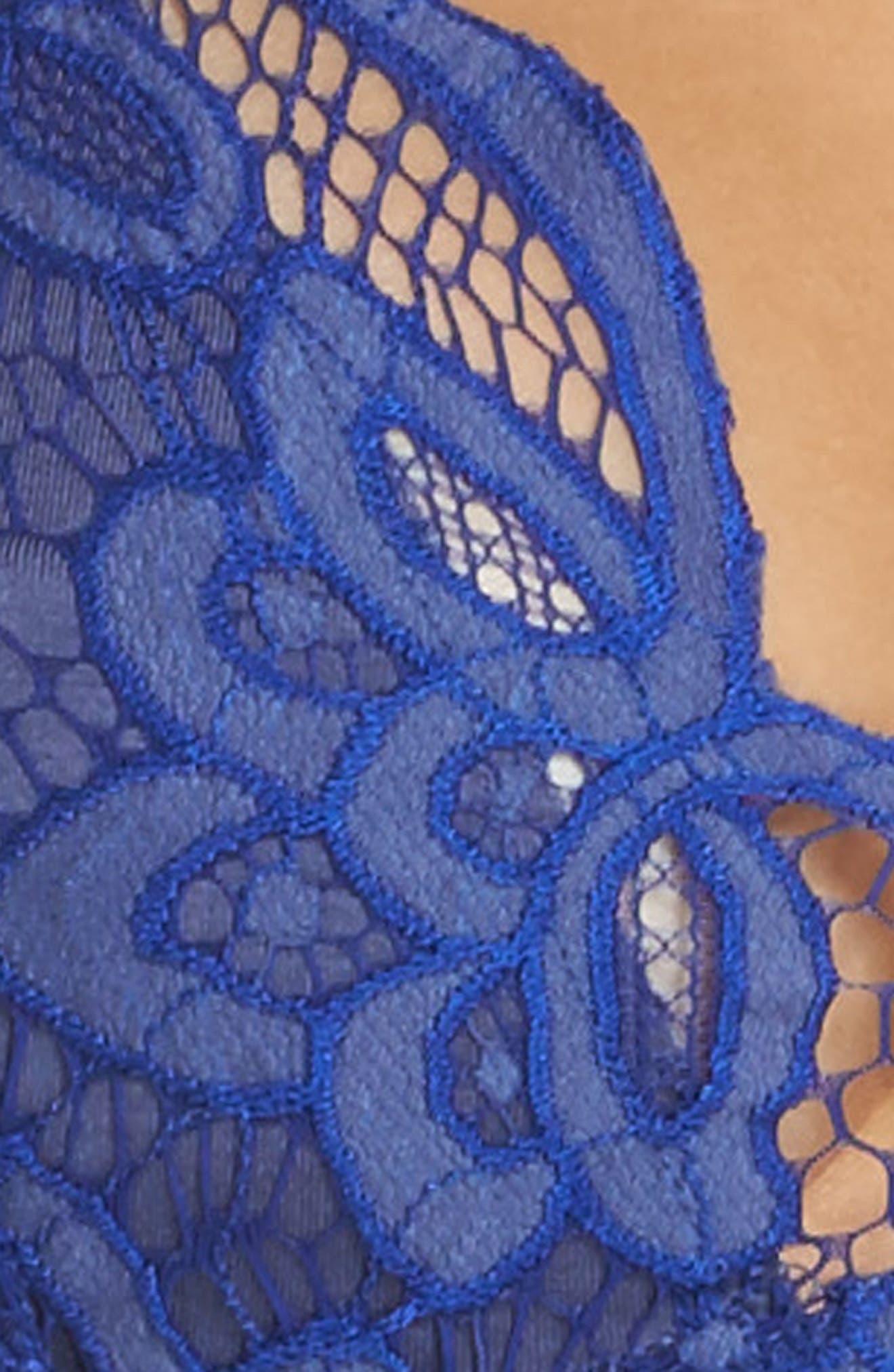 Intimately FP Adella Longline Bralette,                             Alternate thumbnail 74, color,