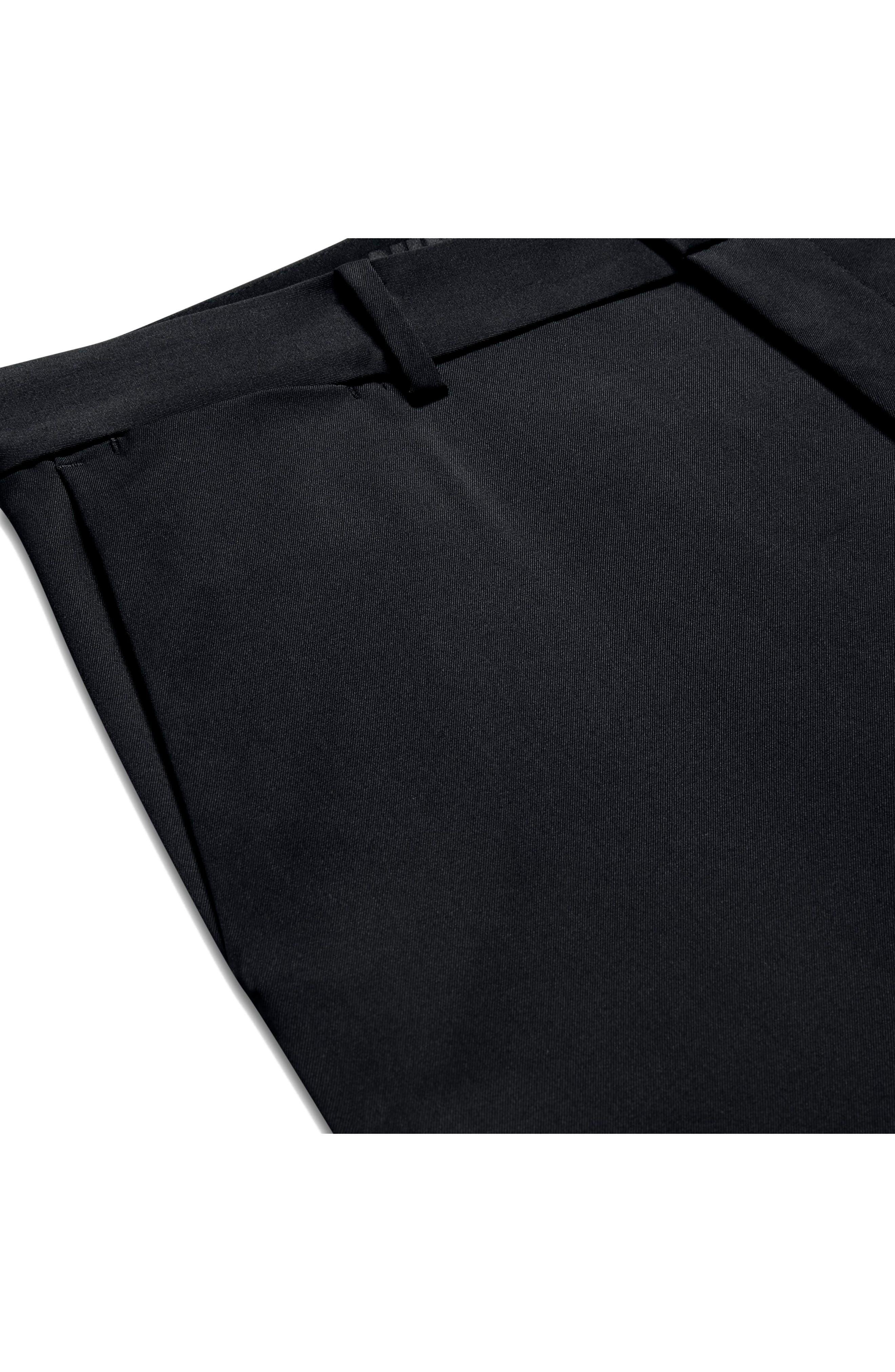 Flat Front Golf Shorts,                             Alternate thumbnail 60, color,
