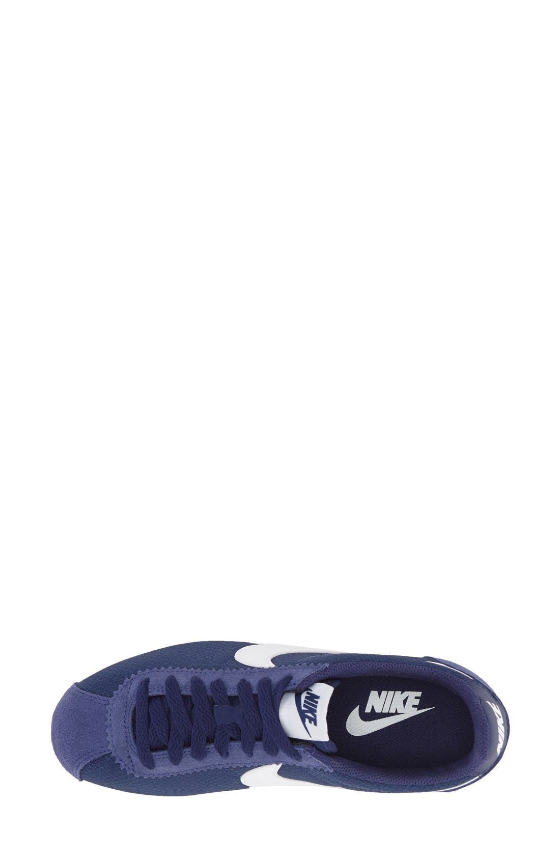 'Classic Cortez' Sneaker,                             Alternate thumbnail 13, color,