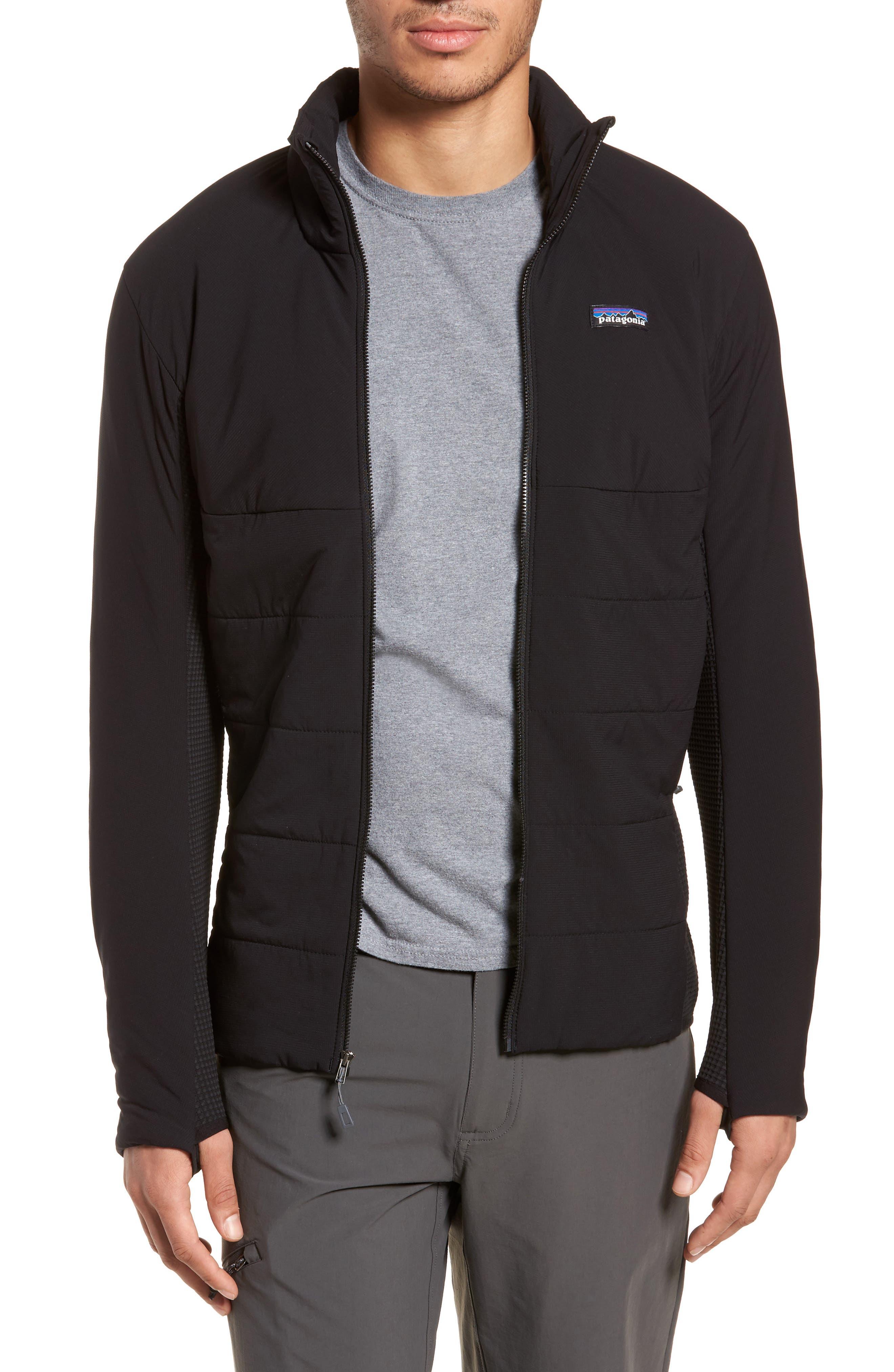 Nano-Air<sup>®</sup> Light Hybrid Jacket,                             Main thumbnail 1, color,                             002