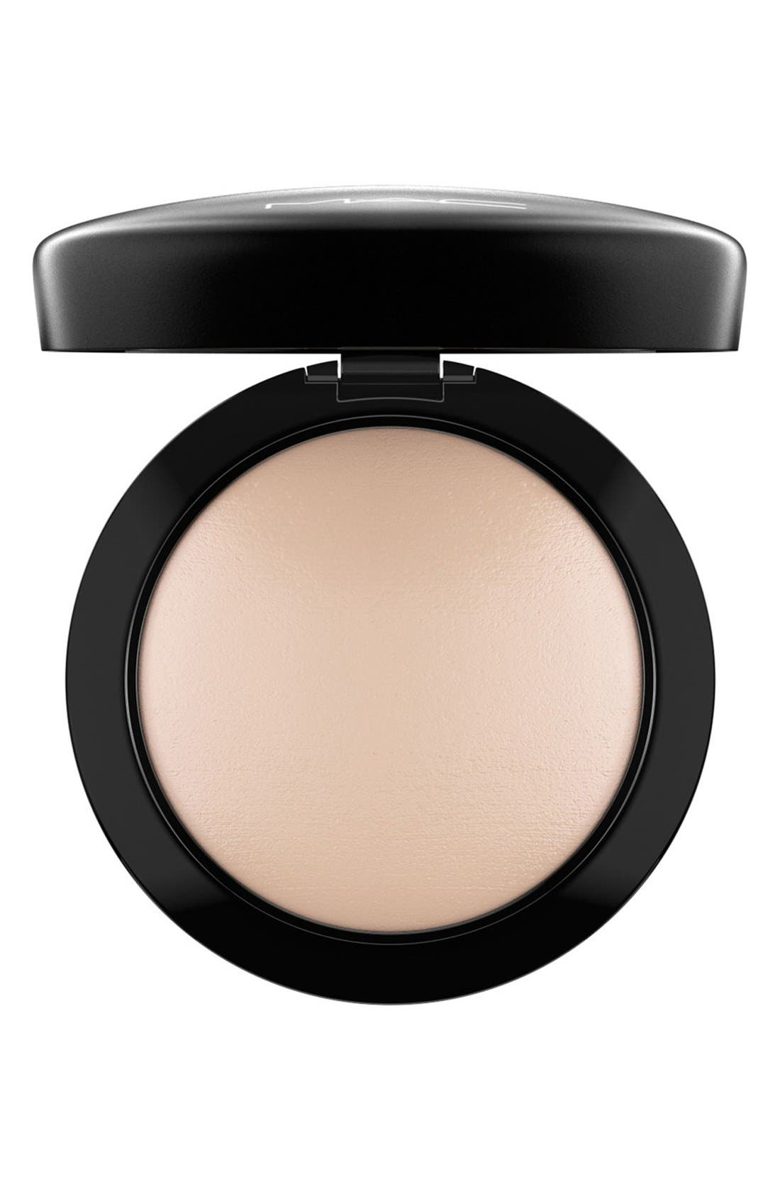 MAC Mineralize Skinfinish Natural,                             Main thumbnail 1, color,                             LIGHT