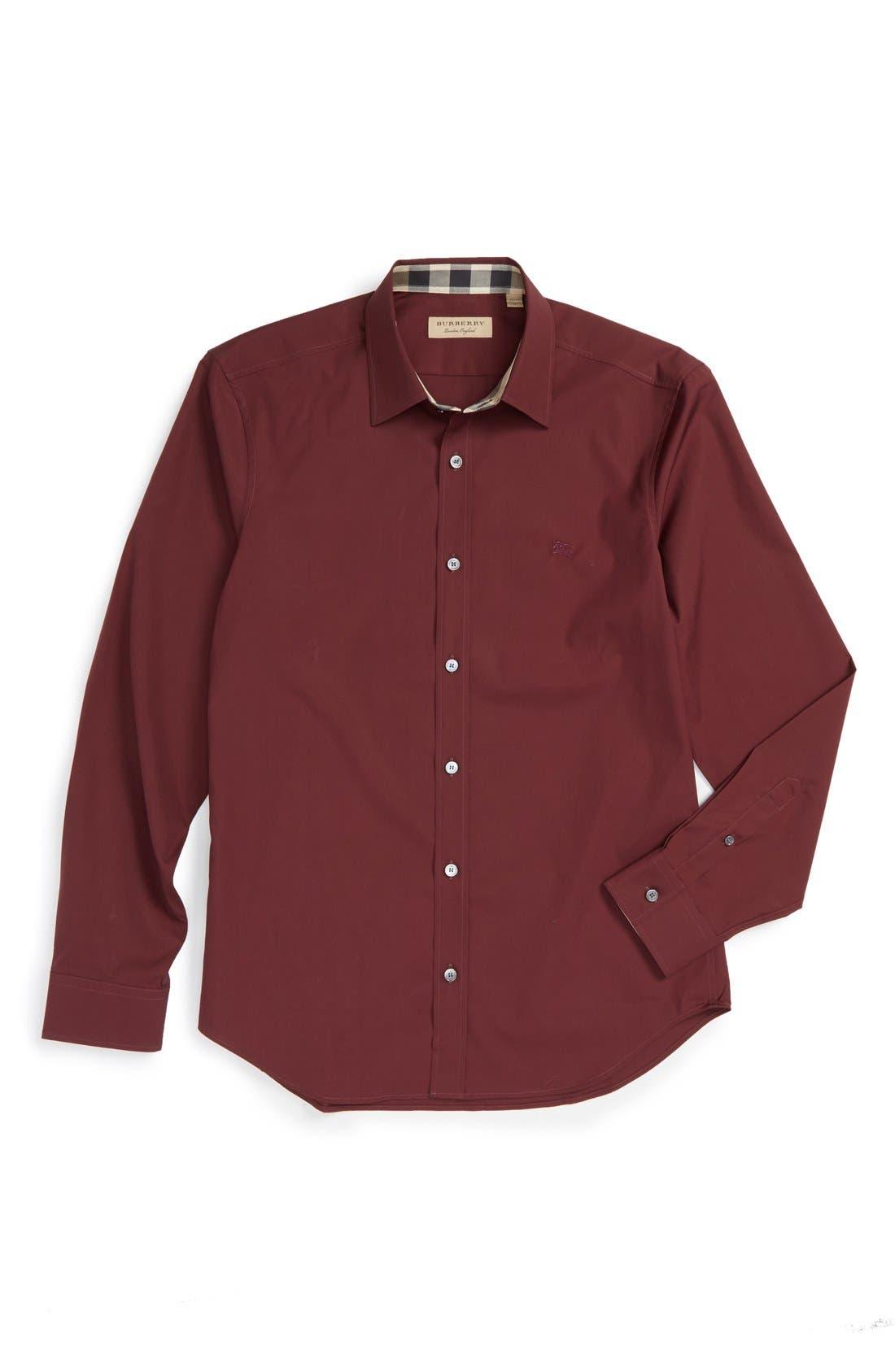 Cambridge Aboyd Sport Shirt,                             Main thumbnail 20, color,