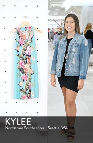 Kahuna Cascade Dress, sales video thumbnail