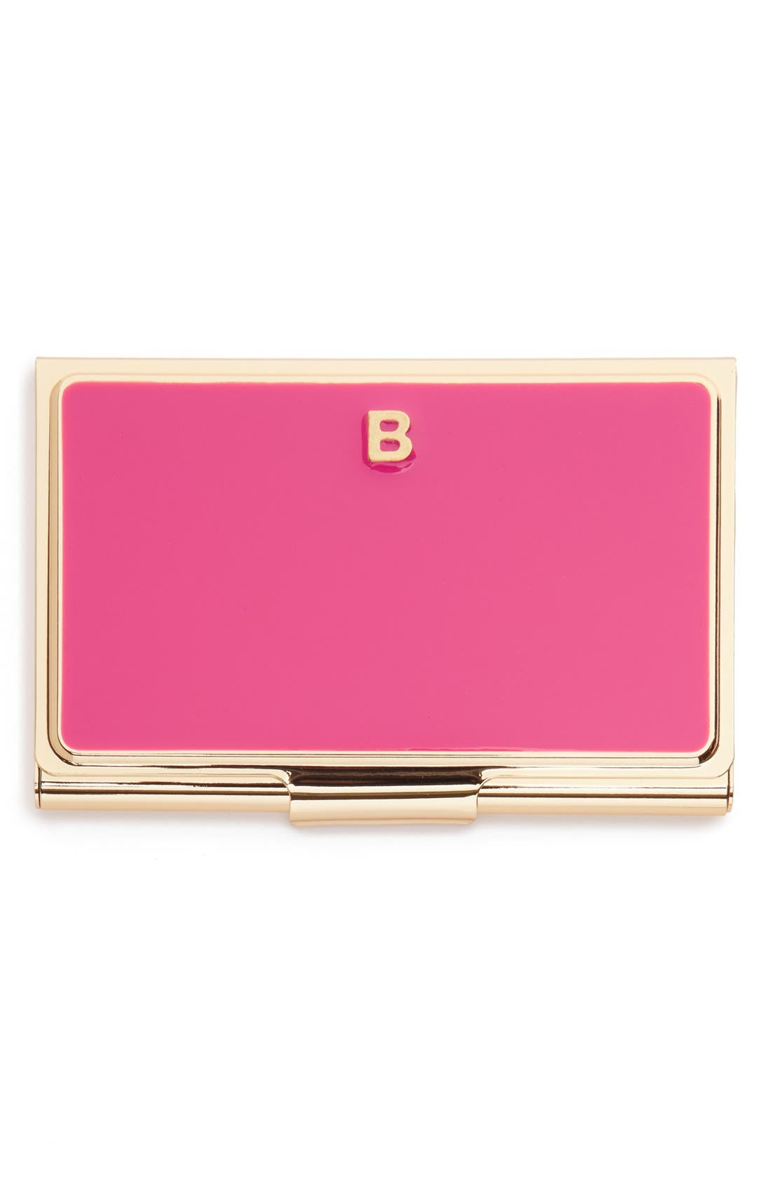 'one in a million' business card holder,                             Main thumbnail 14, color,