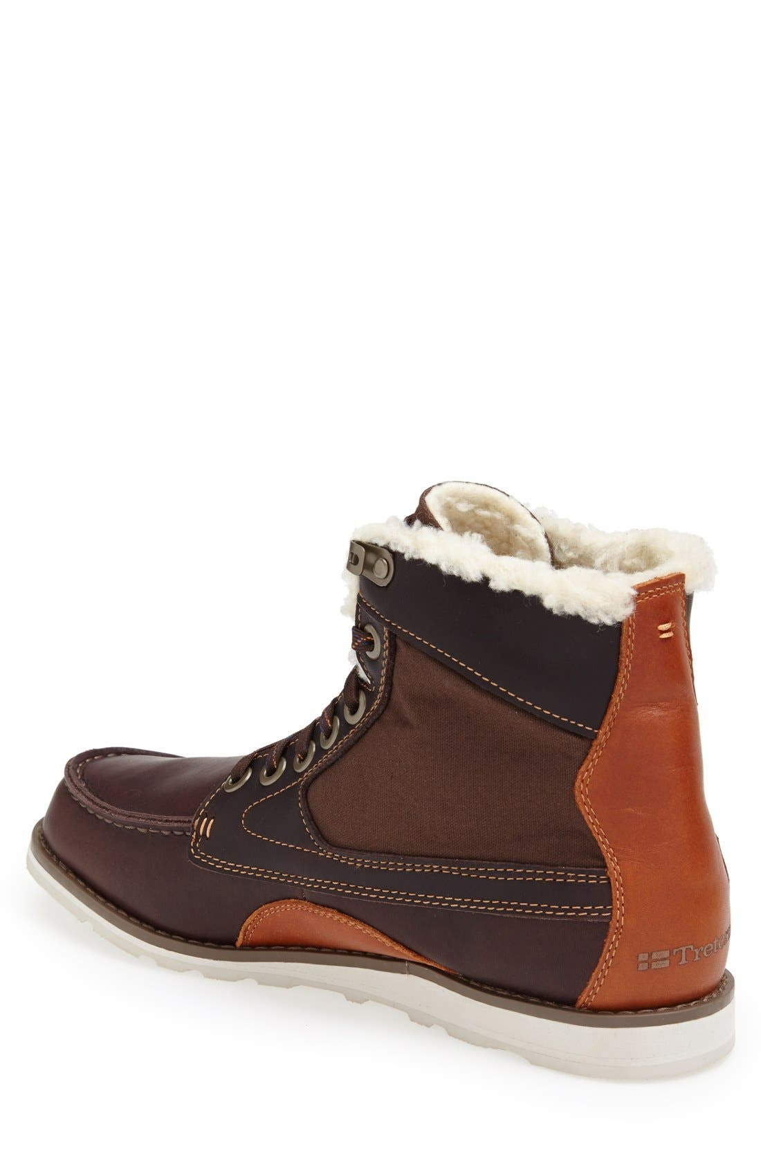 'Gärde Stövel Vinter GTX' Boot,                             Alternate thumbnail 6, color,