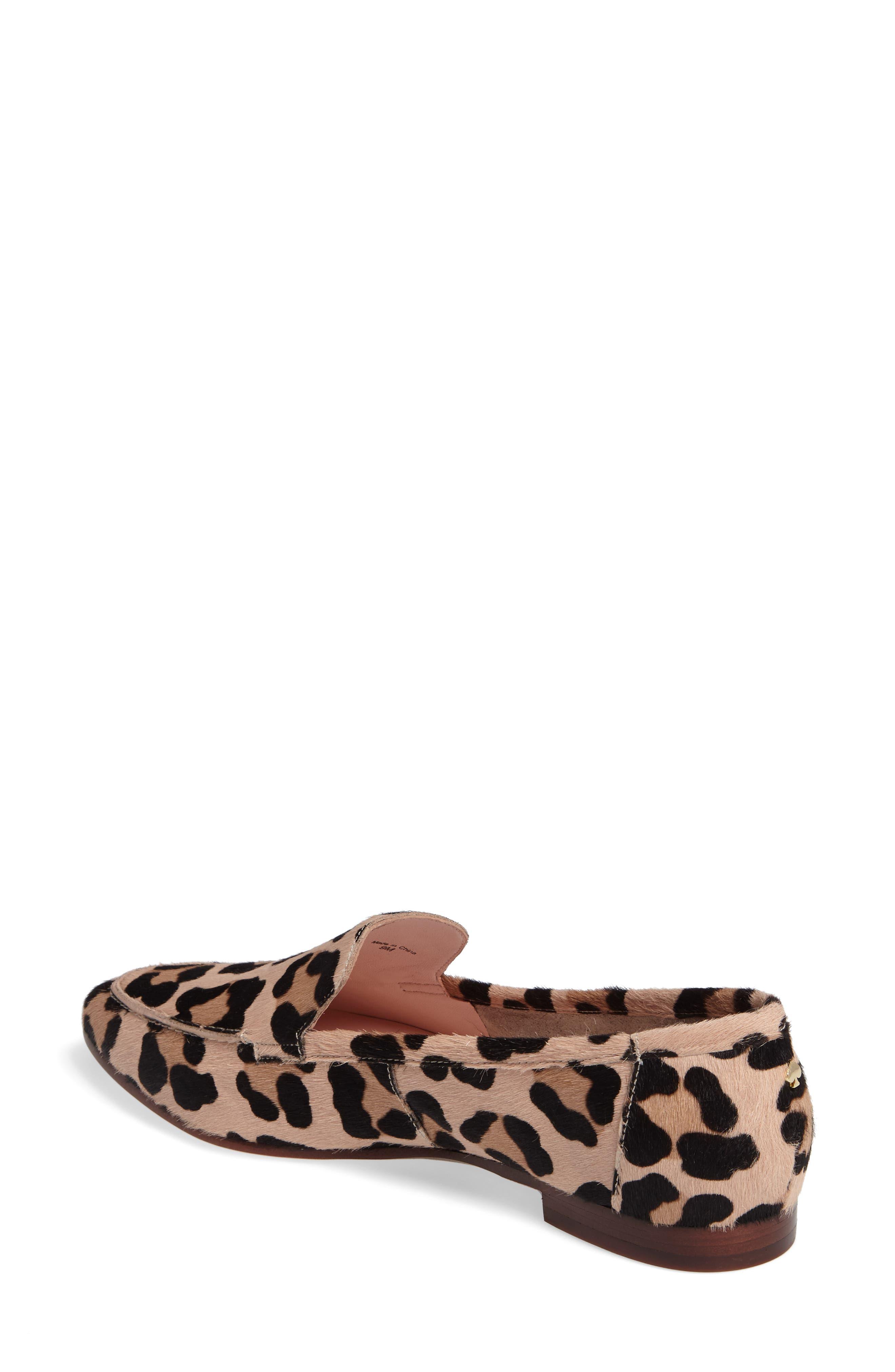 'carima' loafer flat,                             Alternate thumbnail 31, color,