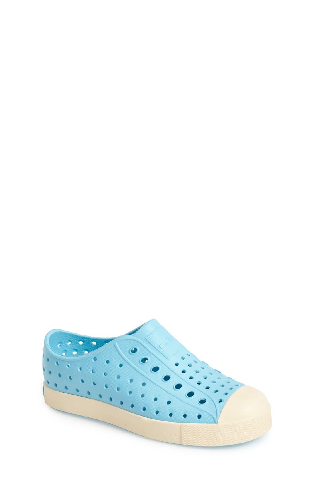 'Jefferson' Water Friendly Slip-On Sneaker,                             Main thumbnail 46, color,
