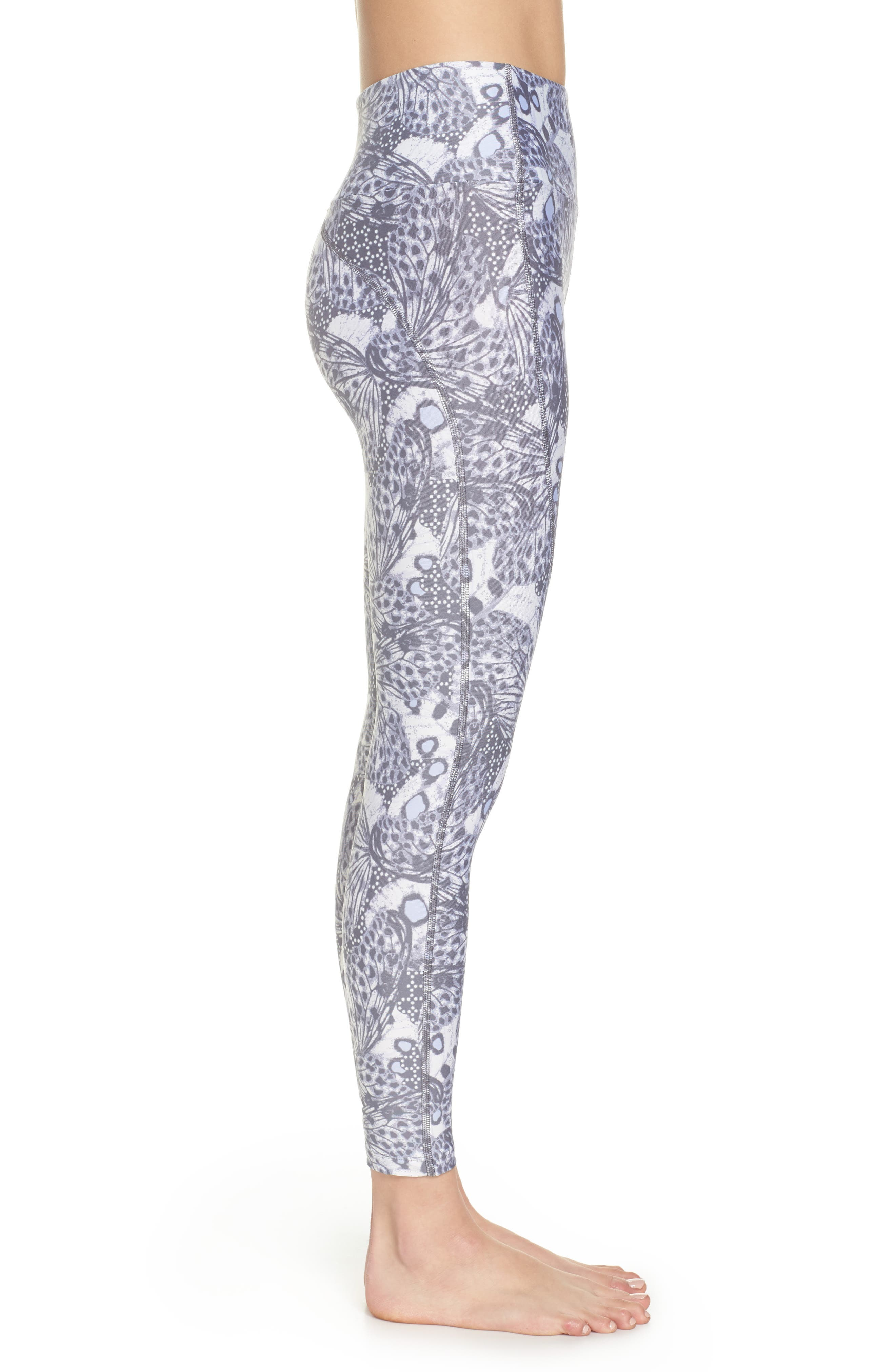 Dazzling Jungle Leggings,                             Alternate thumbnail 10, color,