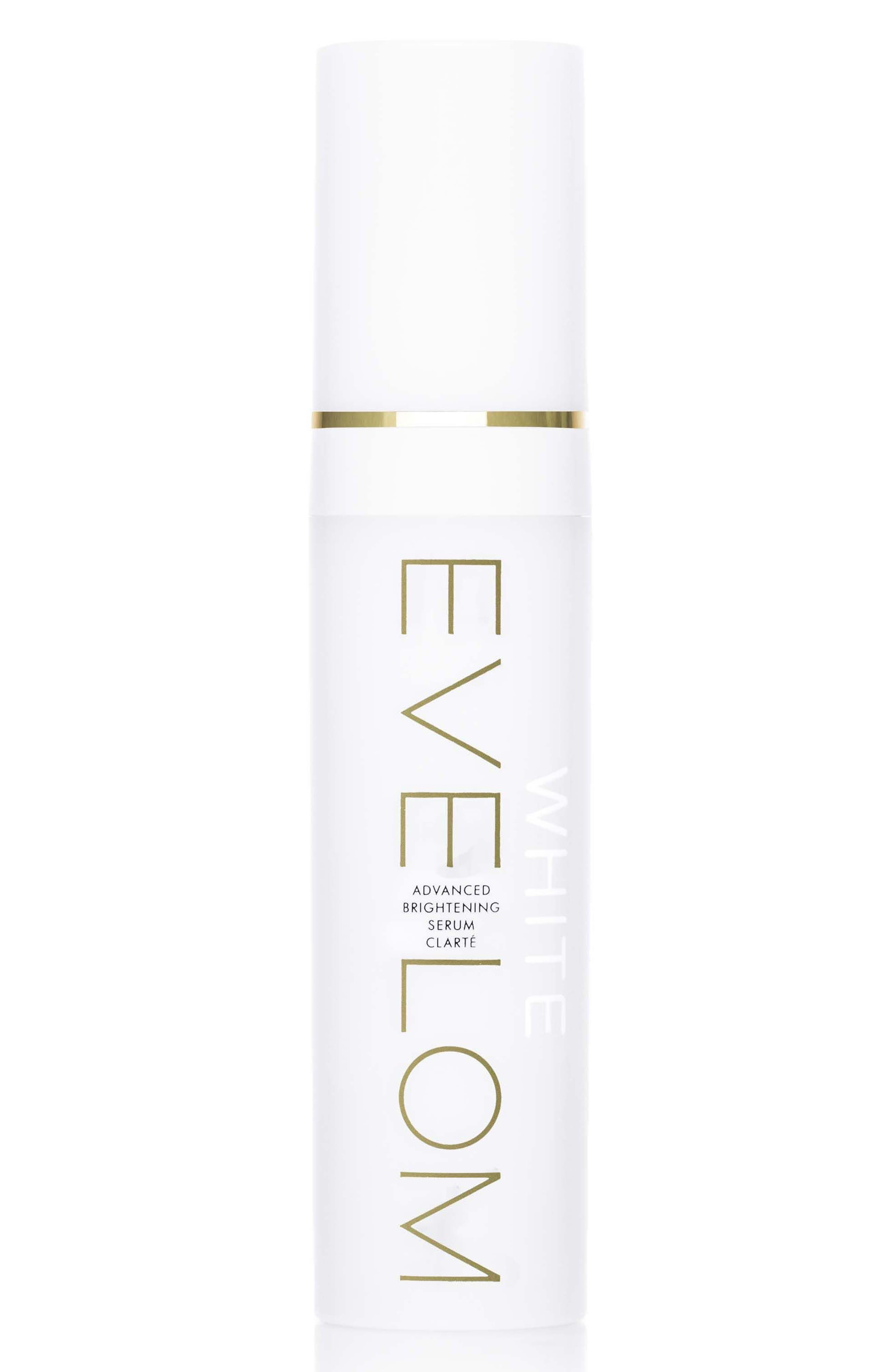 SPACE.NK.apothecary EVE LOM White Advanced Brightening Serum,                             Alternate thumbnail 4, color,                             NO COLOR