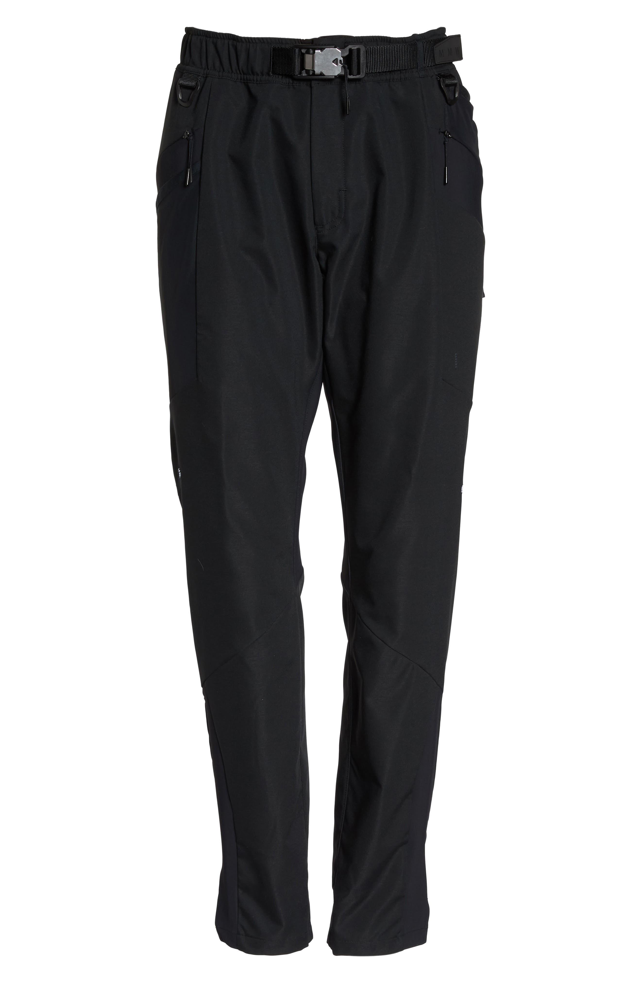 NIKE,                             NikeLab x MMW Women's Pants,                             Alternate thumbnail 7, color,                             010