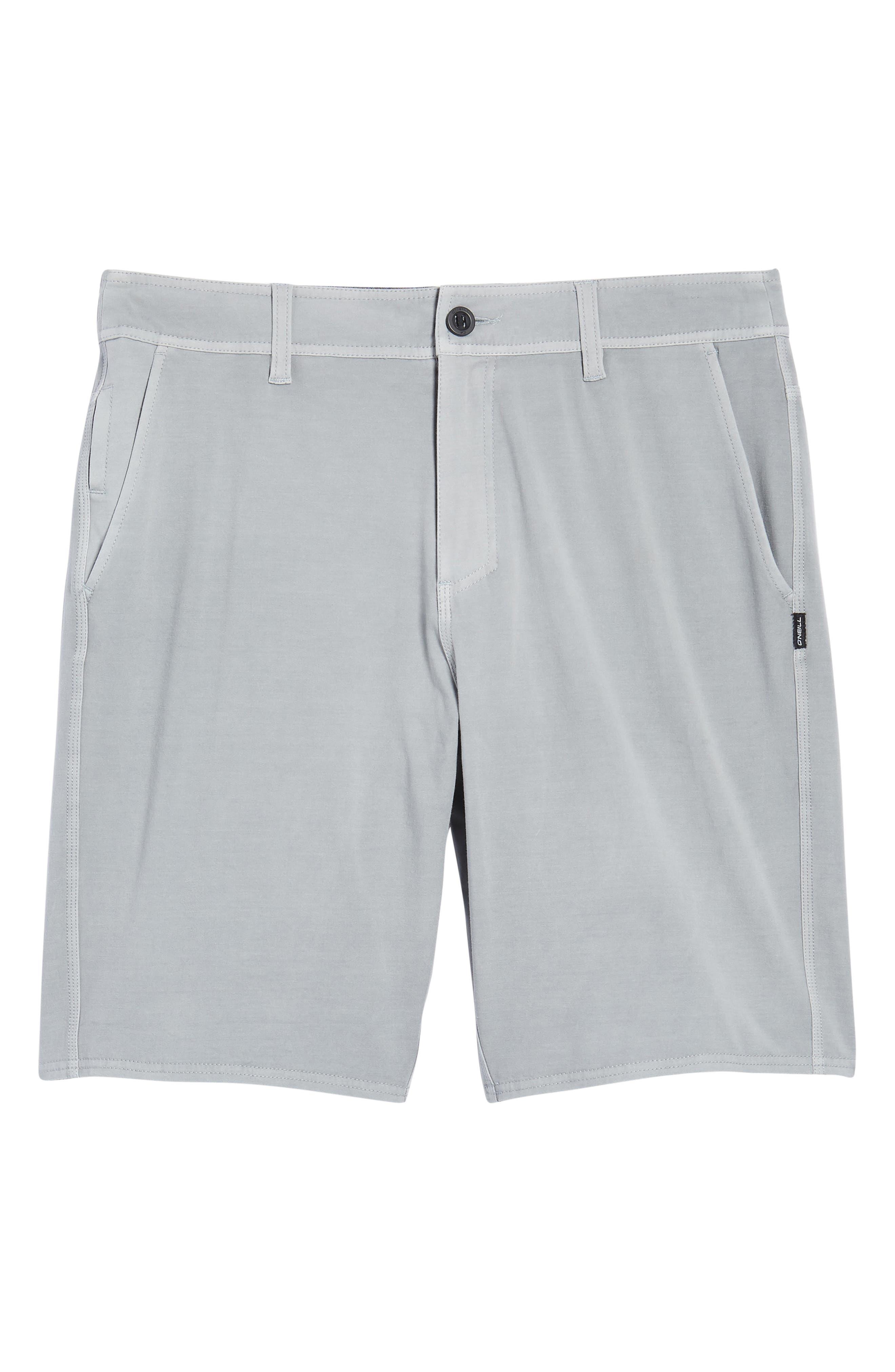 Venture Overdye Hybrid Shorts,                             Alternate thumbnail 6, color,                             039