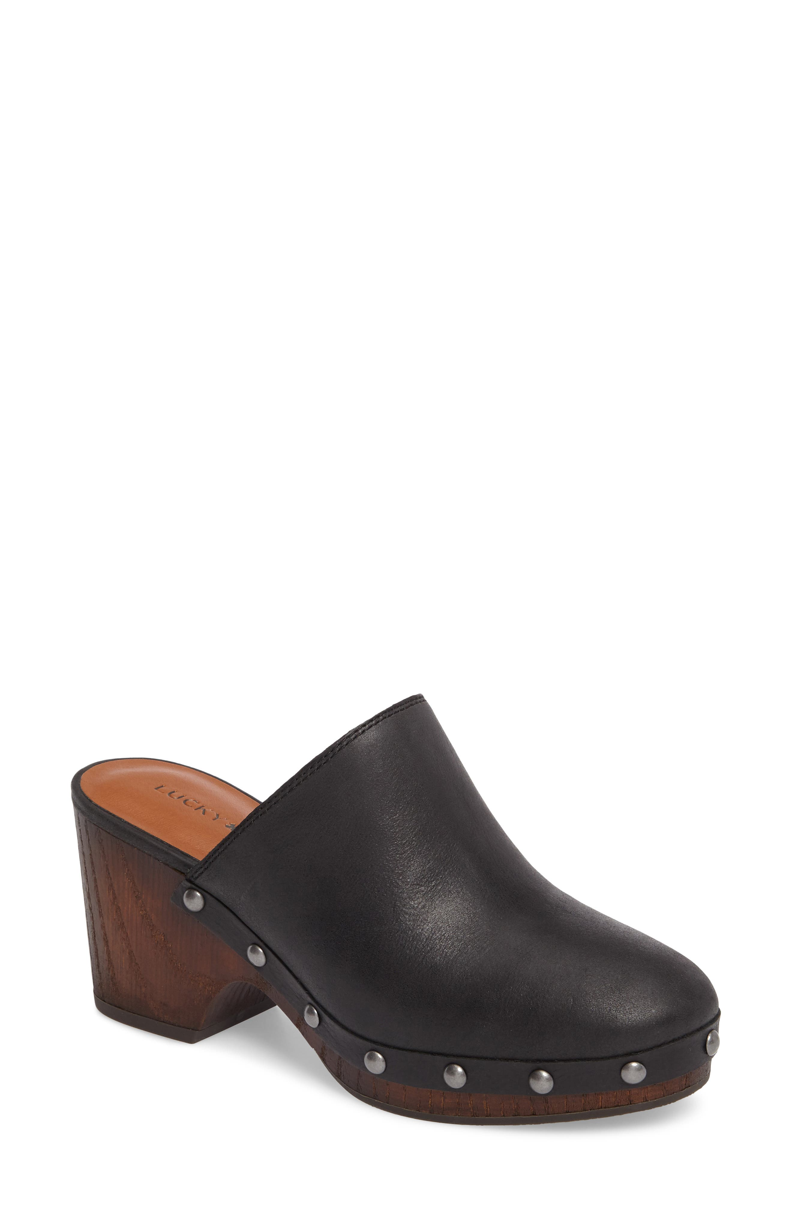 Yeats Clog,                         Main,                         color, 001