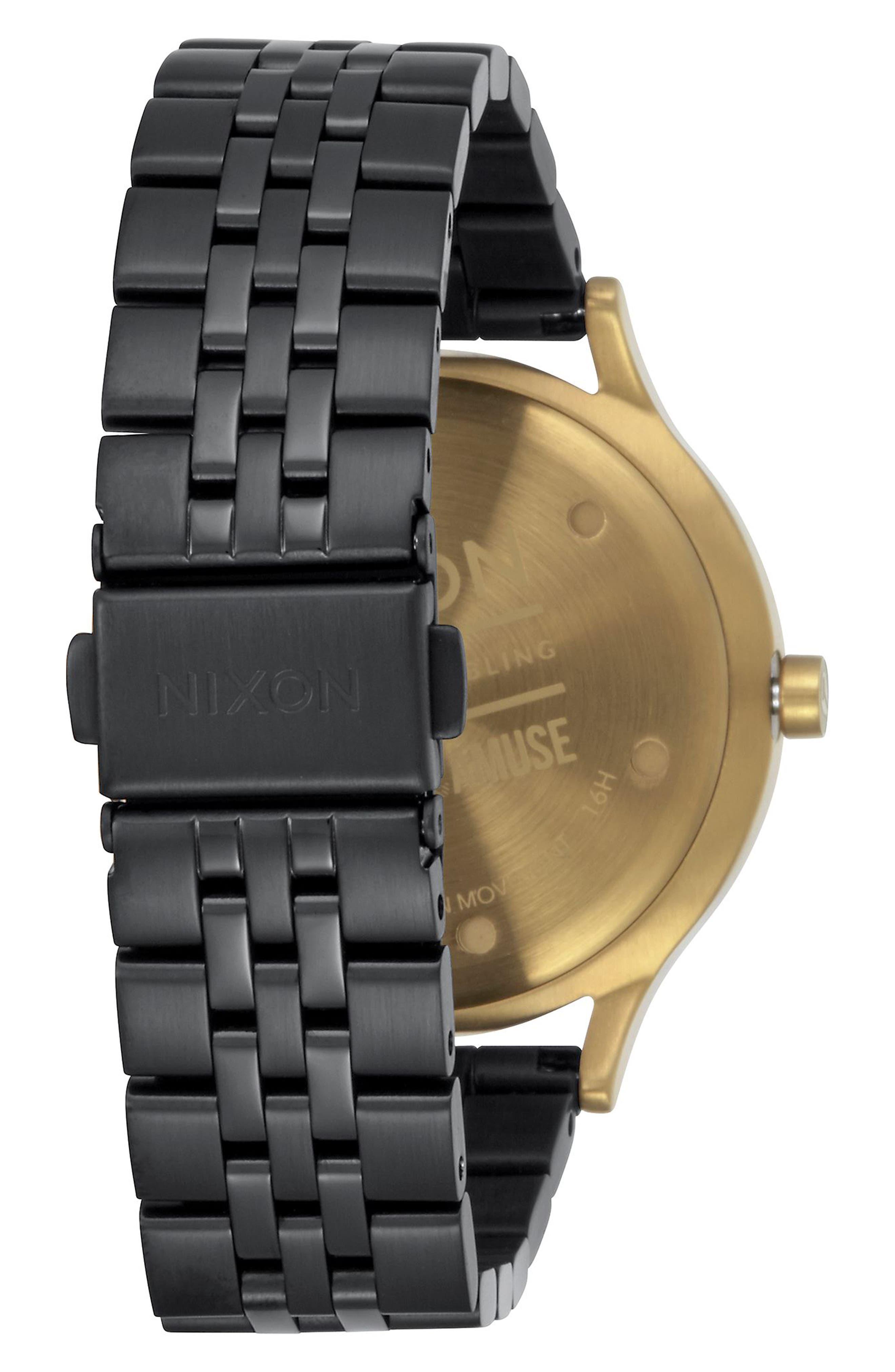 Sala Bracelet Watch, 38mm,                             Alternate thumbnail 8, color,