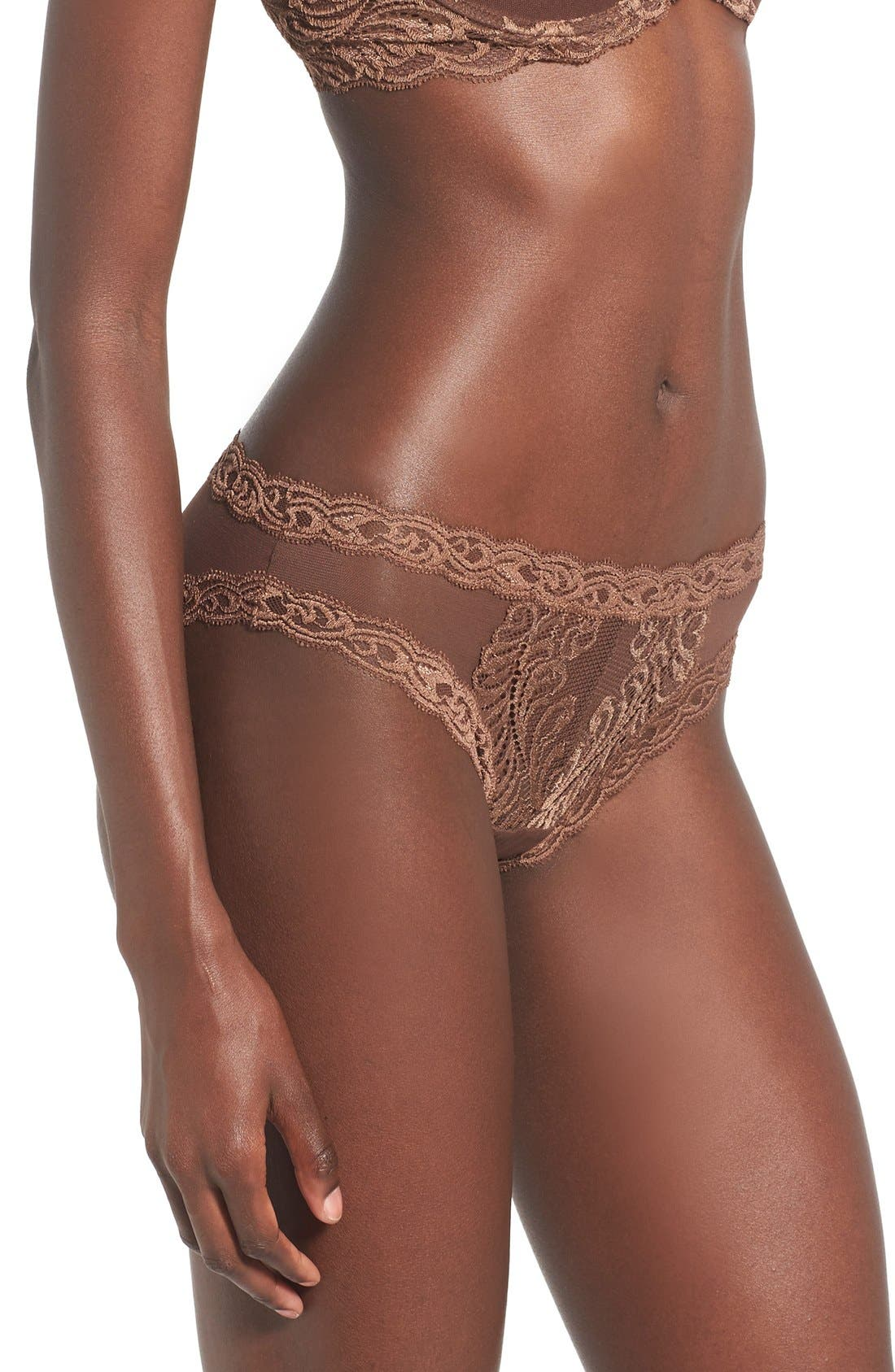 Feathers Hipster Briefs,                             Alternate thumbnail 278, color,