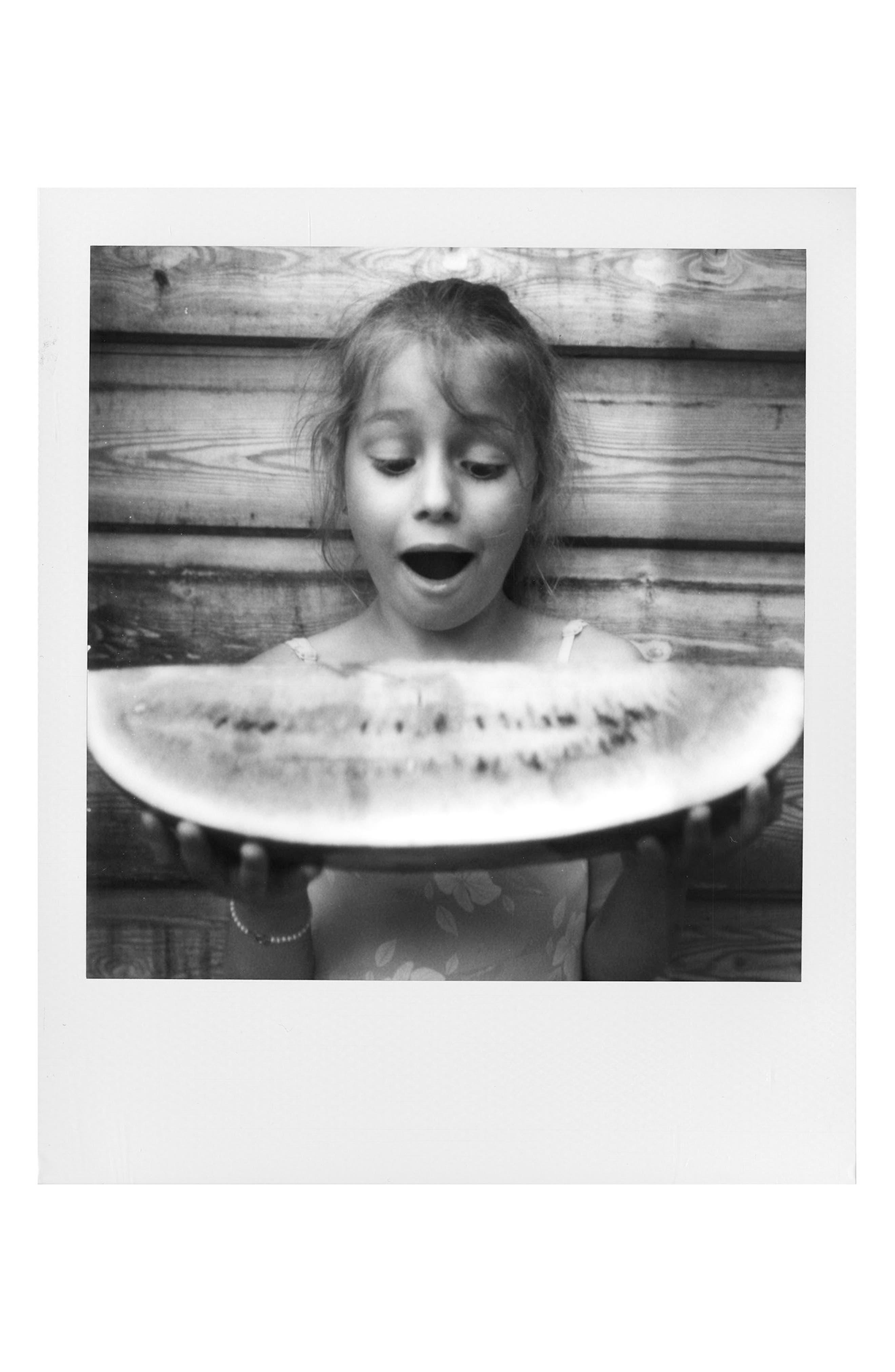 600 Black & White Instant Film,                             Alternate thumbnail 6, color,                             960