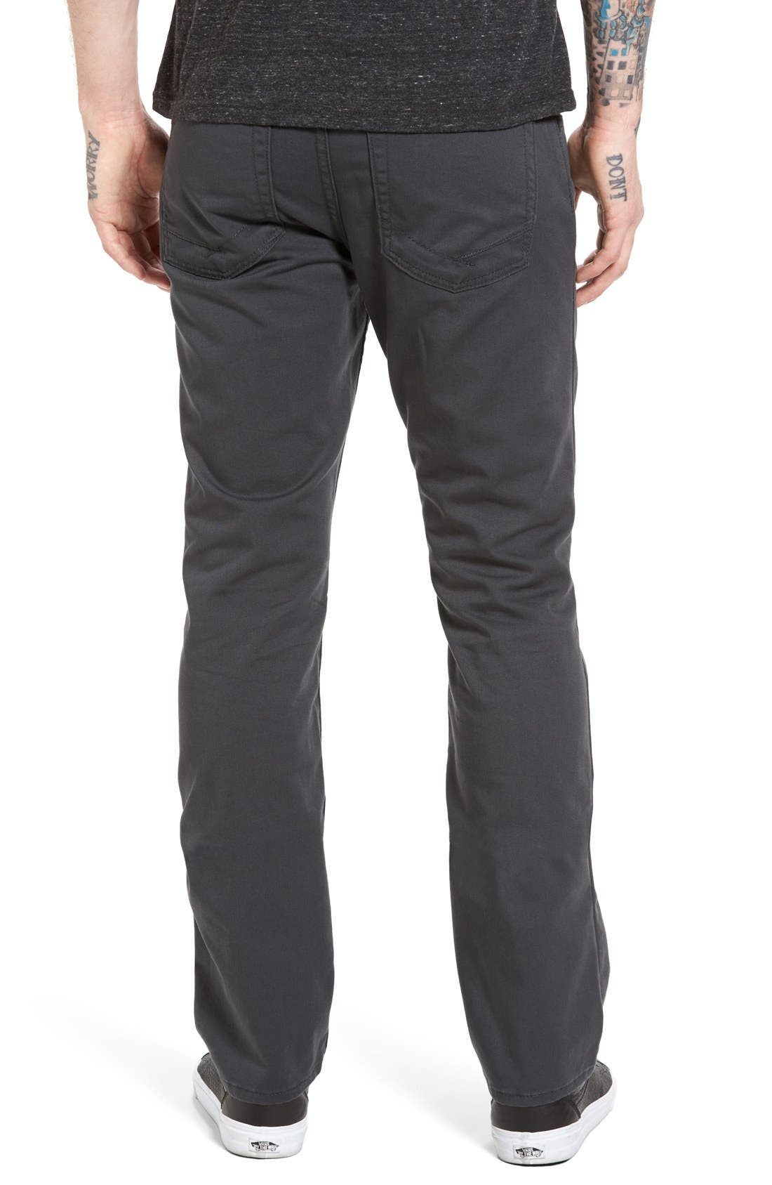 V56 Covina II Slim Fit Pants,                             Alternate thumbnail 23, color,