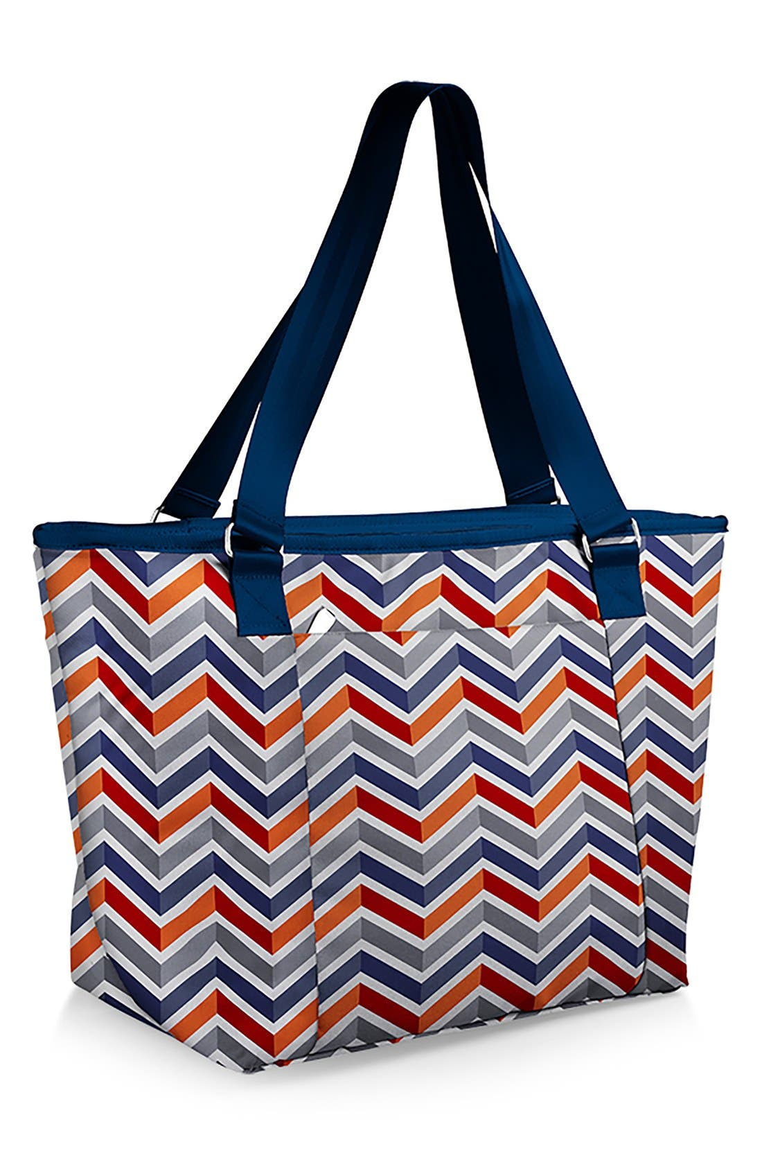 'Hermosa' Cooler Tote,                             Alternate thumbnail 9, color,