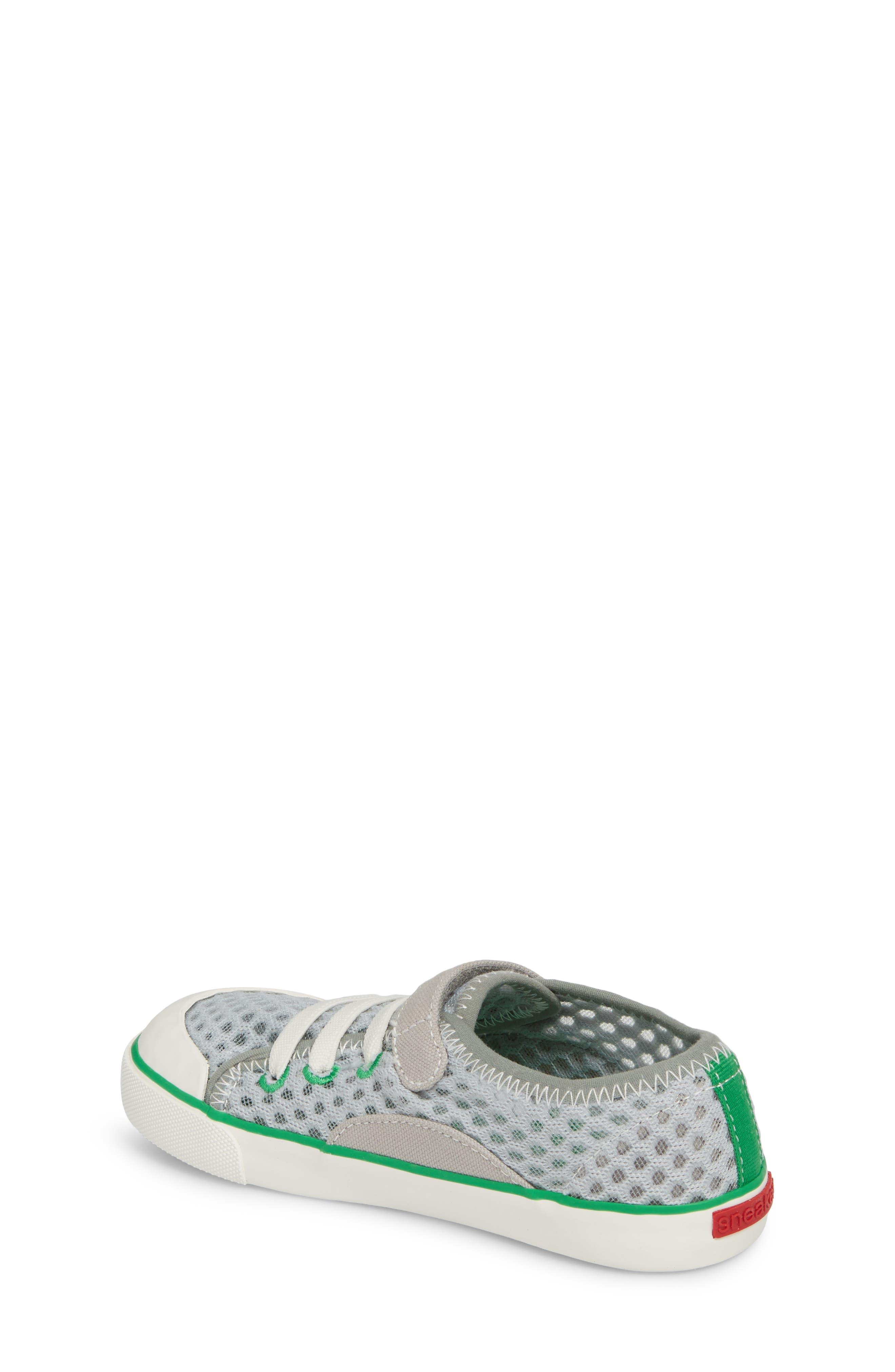 Saylor Sneaker,                             Alternate thumbnail 2, color,                             020
