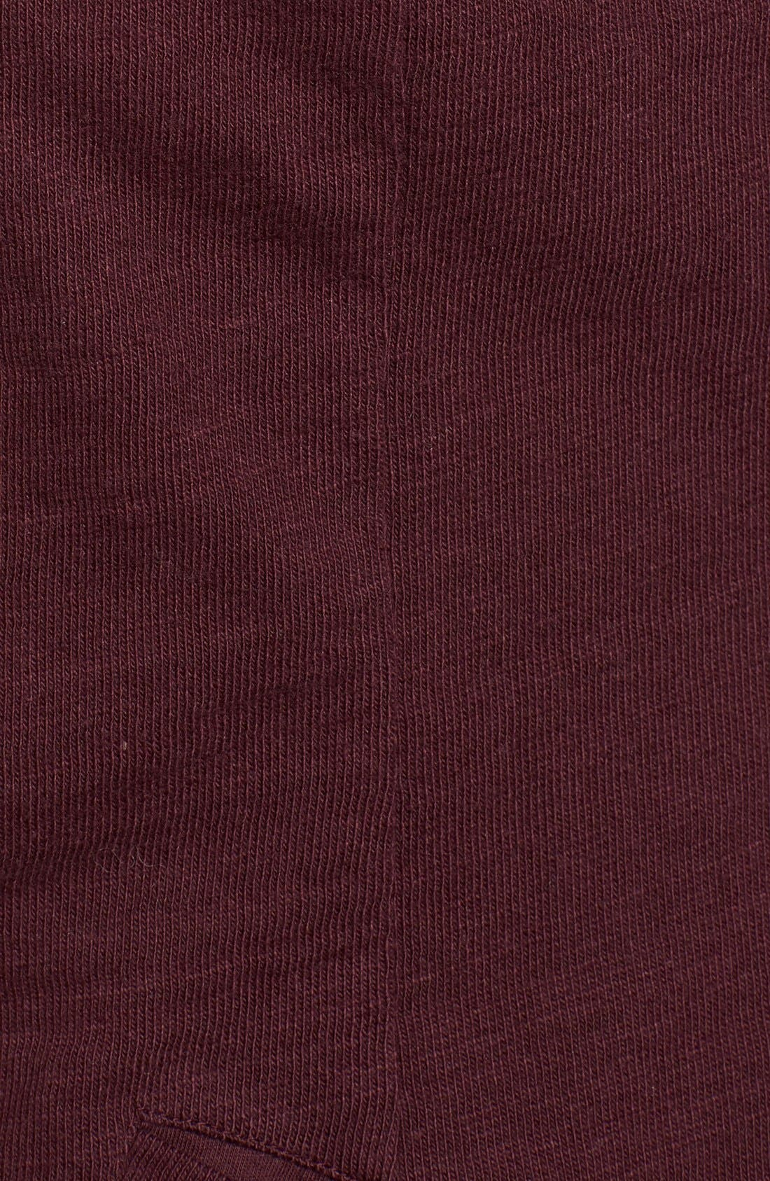 Knit One-Button Blazer,                             Alternate thumbnail 115, color,